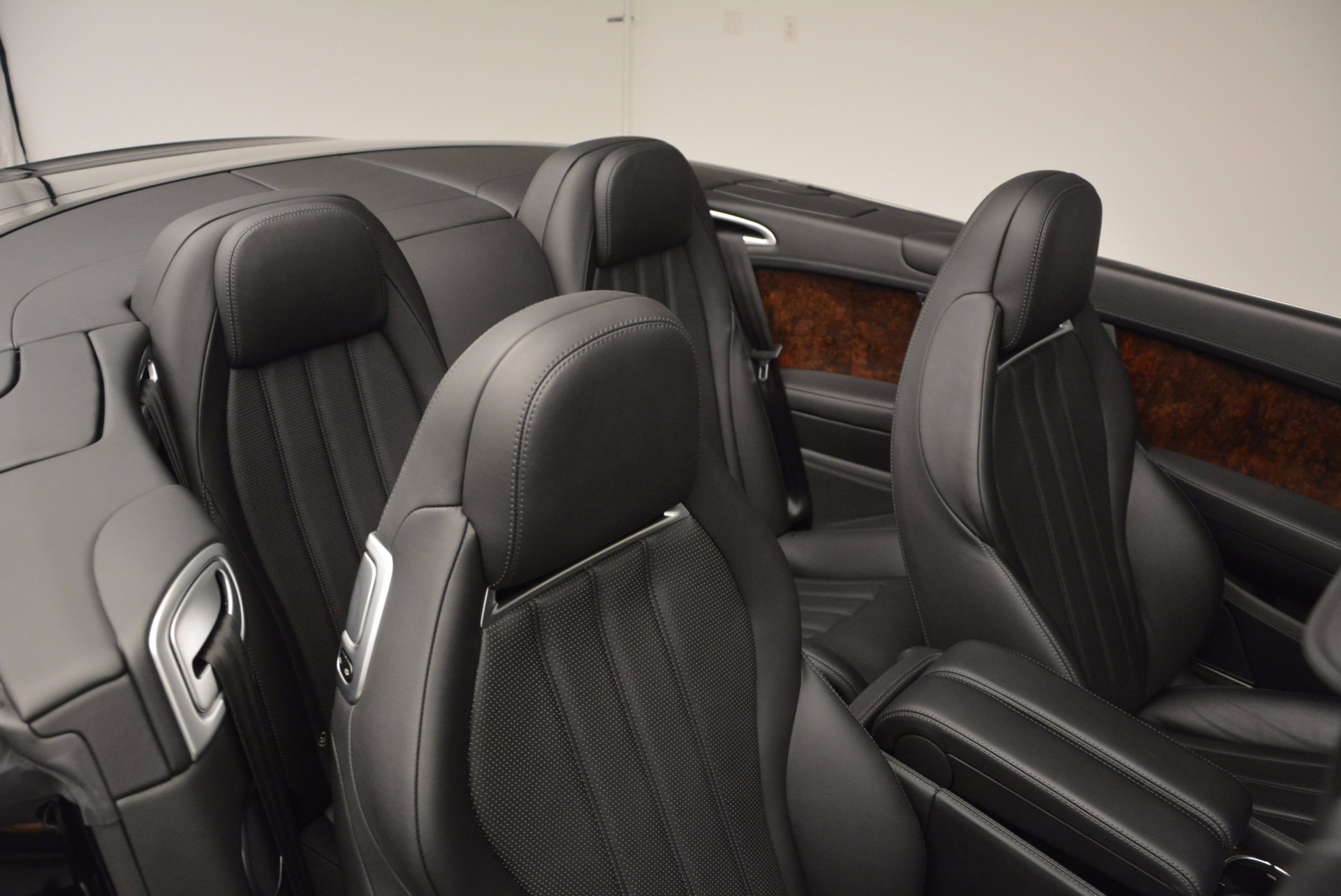 Used 2013 Bentley Continental GTC  For Sale In Greenwich, CT 646_p26