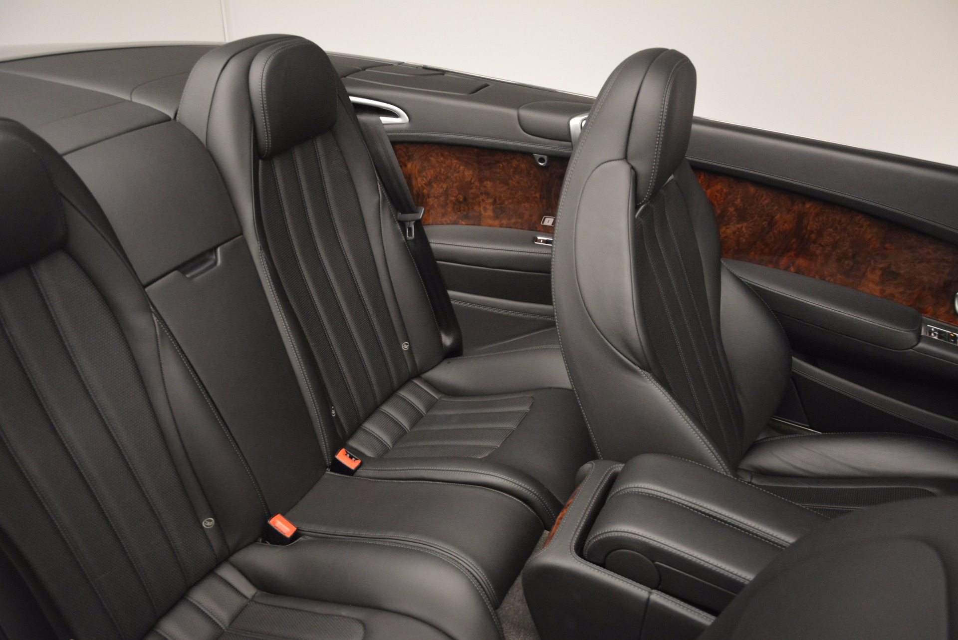 Used 2013 Bentley Continental GTC  For Sale In Greenwich, CT 646_p27