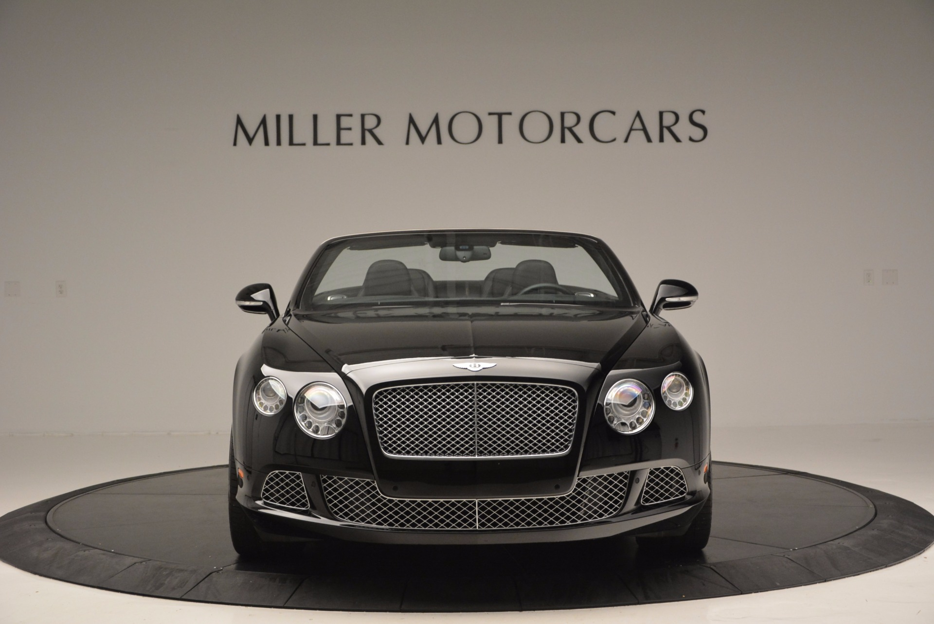 Used 2013 Bentley Continental GTC  For Sale In Greenwich, CT 646_p3