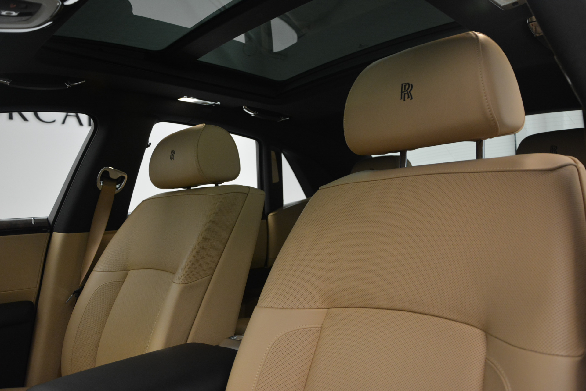 Used 2011 Rolls-Royce Ghost  For Sale In Greenwich, CT 648_p25
