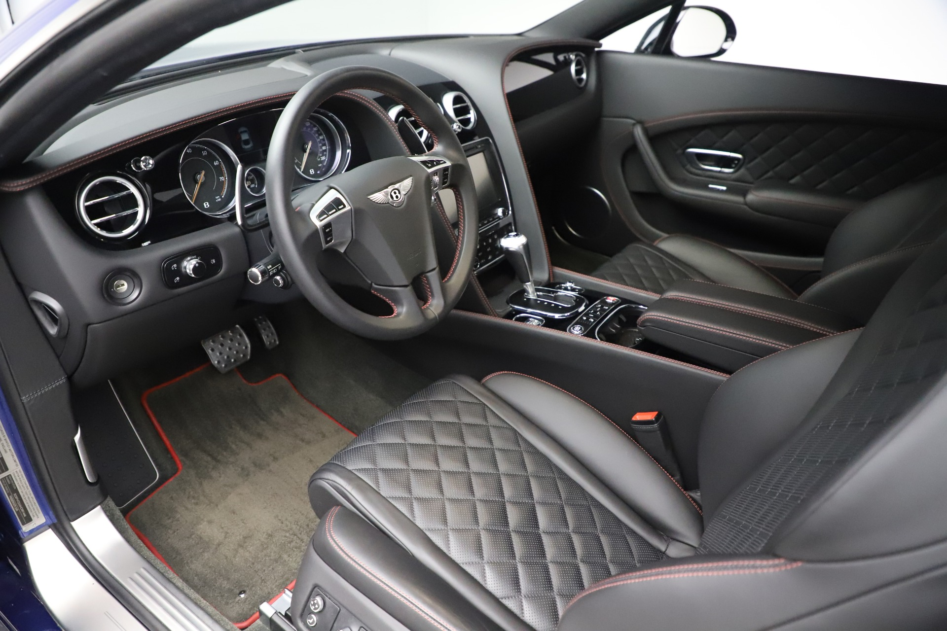 Used 2017 Bentley Continental GT V8 S For Sale In Greenwich, CT 649_p15