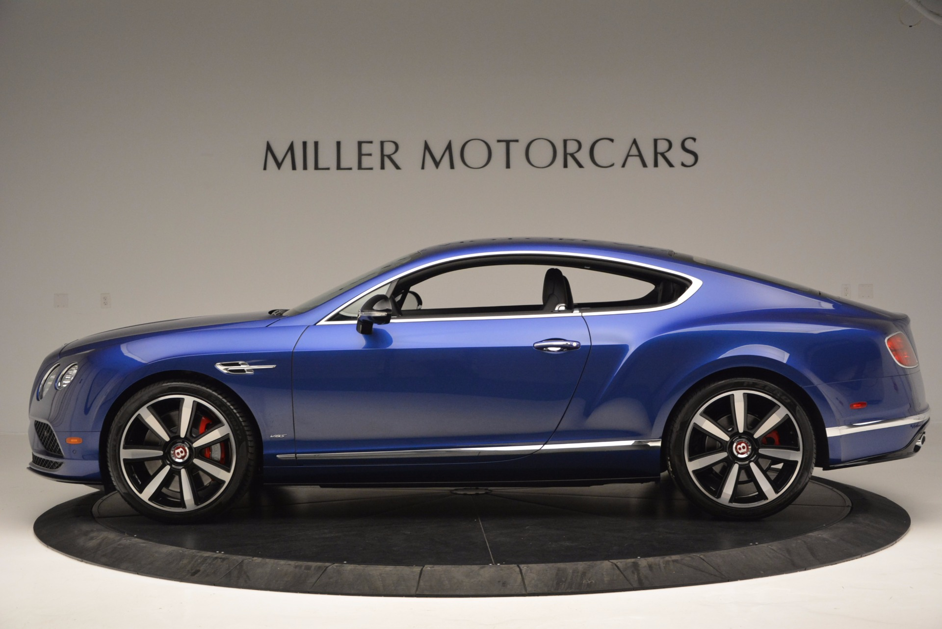 Used 2017 Bentley Continental GT V8 S For Sale In Greenwich, CT 649_p3