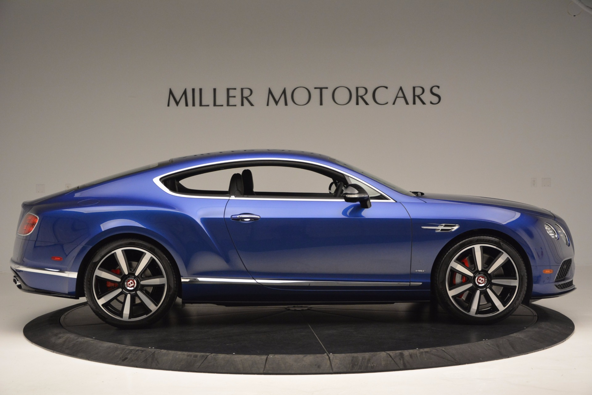 Used 2017 Bentley Continental GT V8 S For Sale In Greenwich, CT 649_p9
