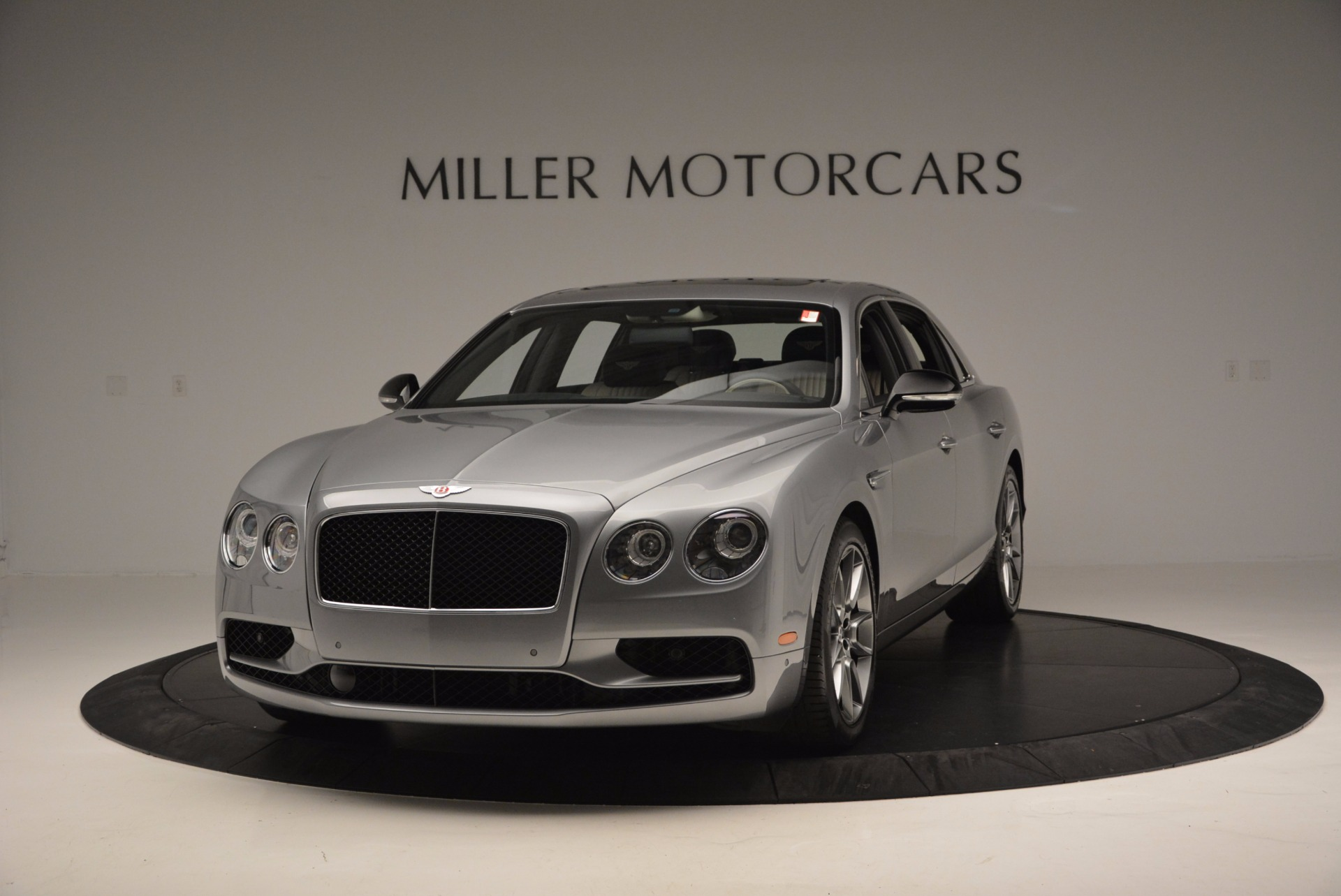 New 2017 Bentley Flying Spur V8 S  For Sale In Greenwich, CT
