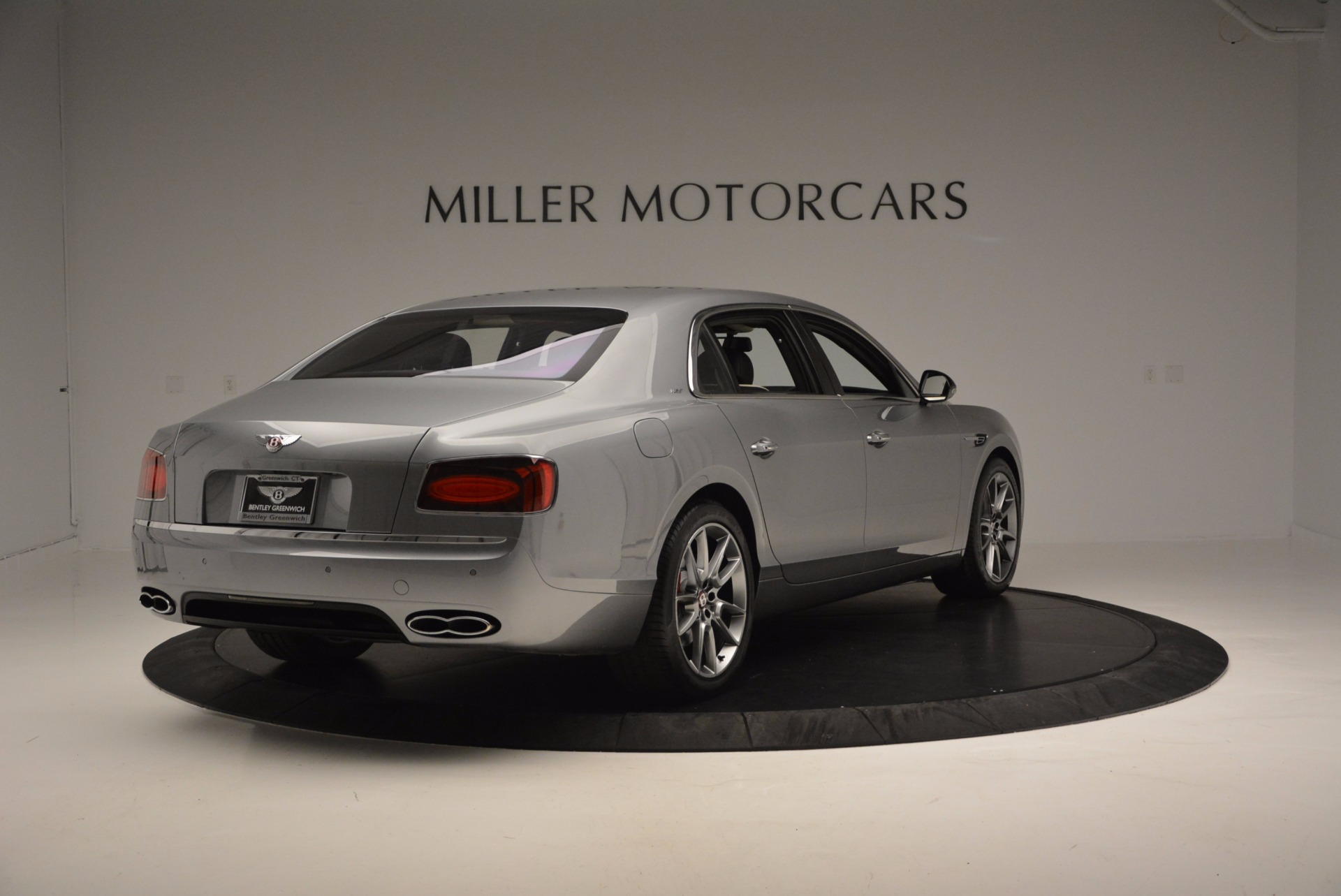 New 2017 Bentley Flying Spur V8 S  For Sale In Greenwich, CT 651_p7
