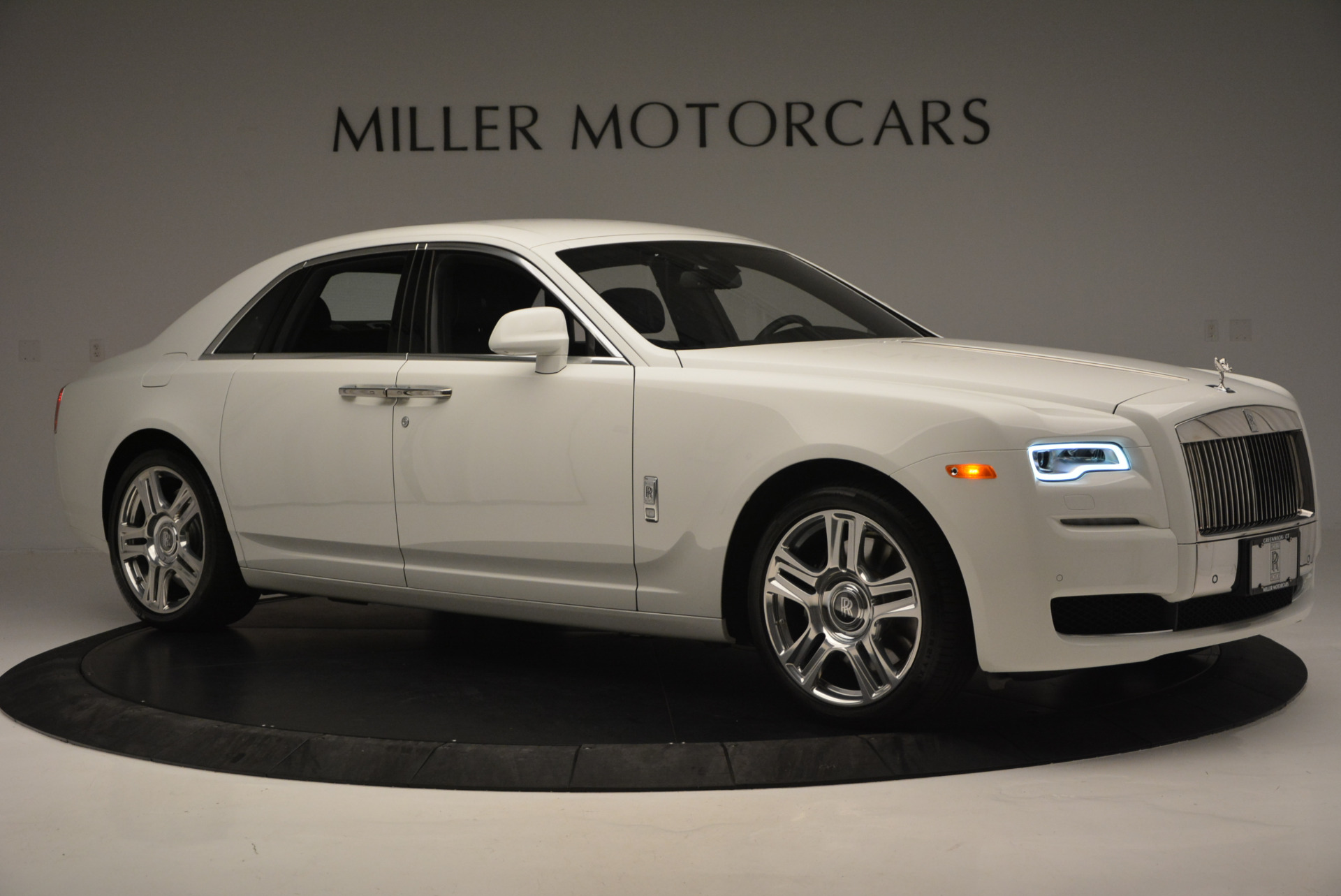 Used 2016 Rolls-Royce Ghost Series II  For Sale In Greenwich, CT 653_p11