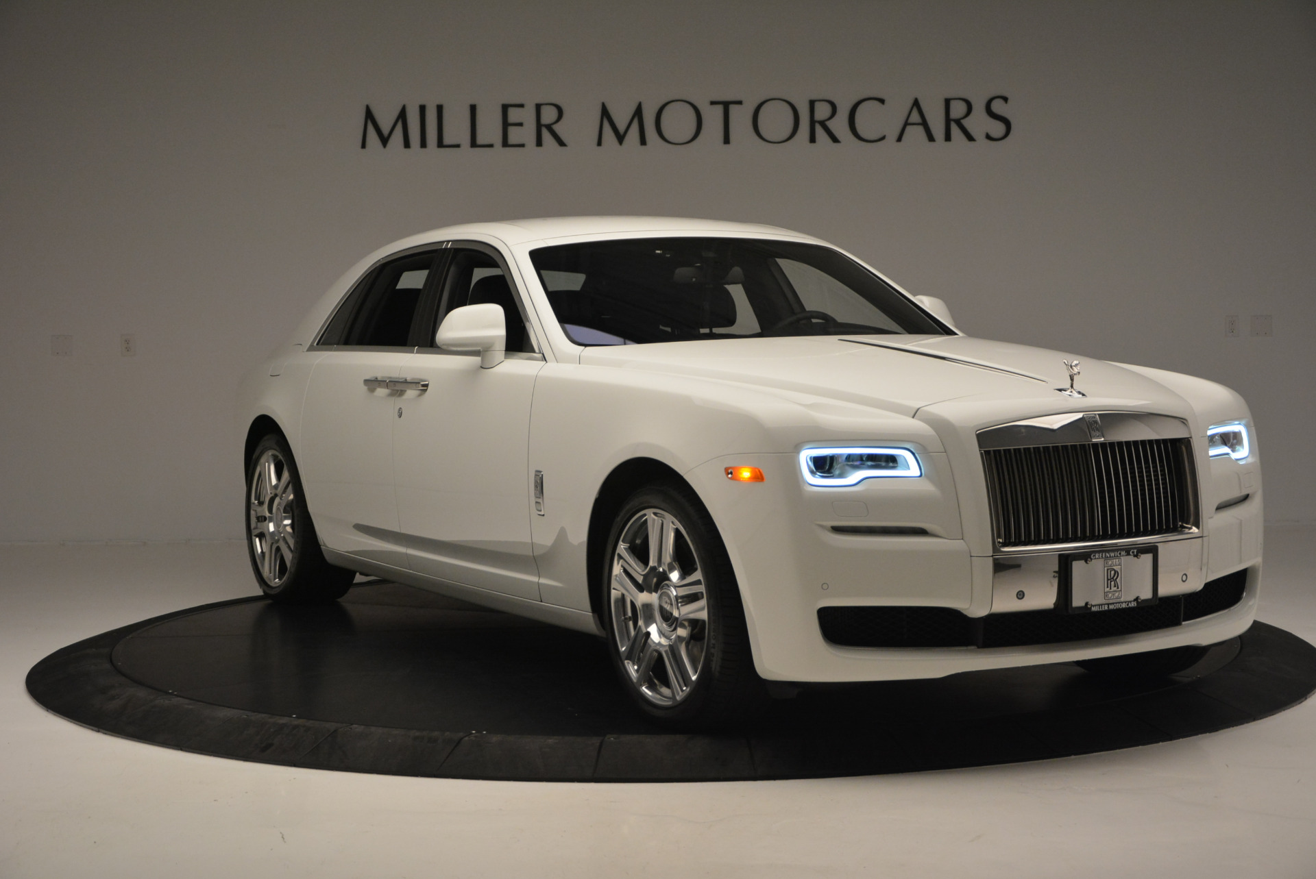 Used 2016 Rolls-Royce Ghost Series II  For Sale In Greenwich, CT 653_p12
