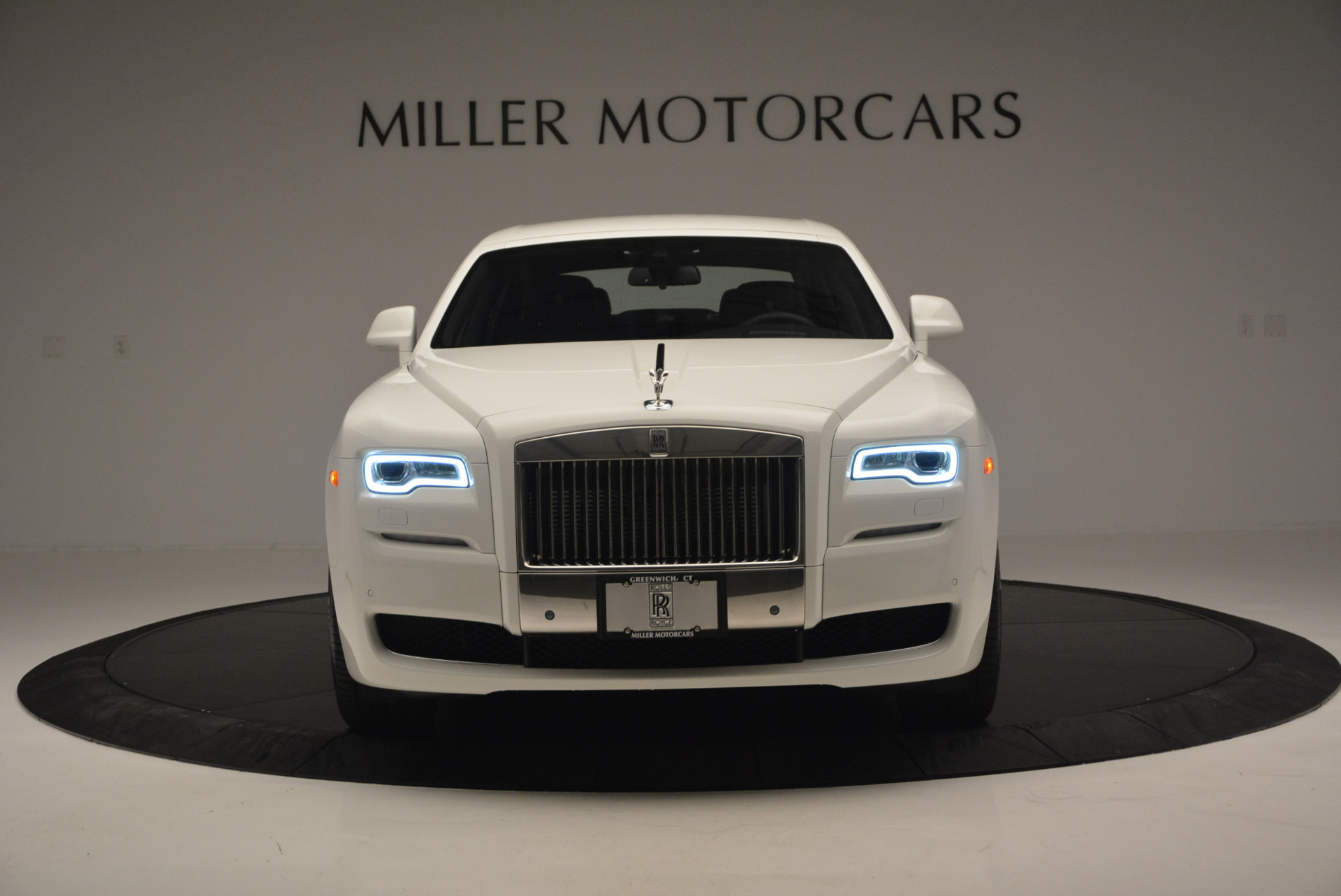 Used 2016 Rolls-Royce Ghost Series II  For Sale In Greenwich, CT 653_p13