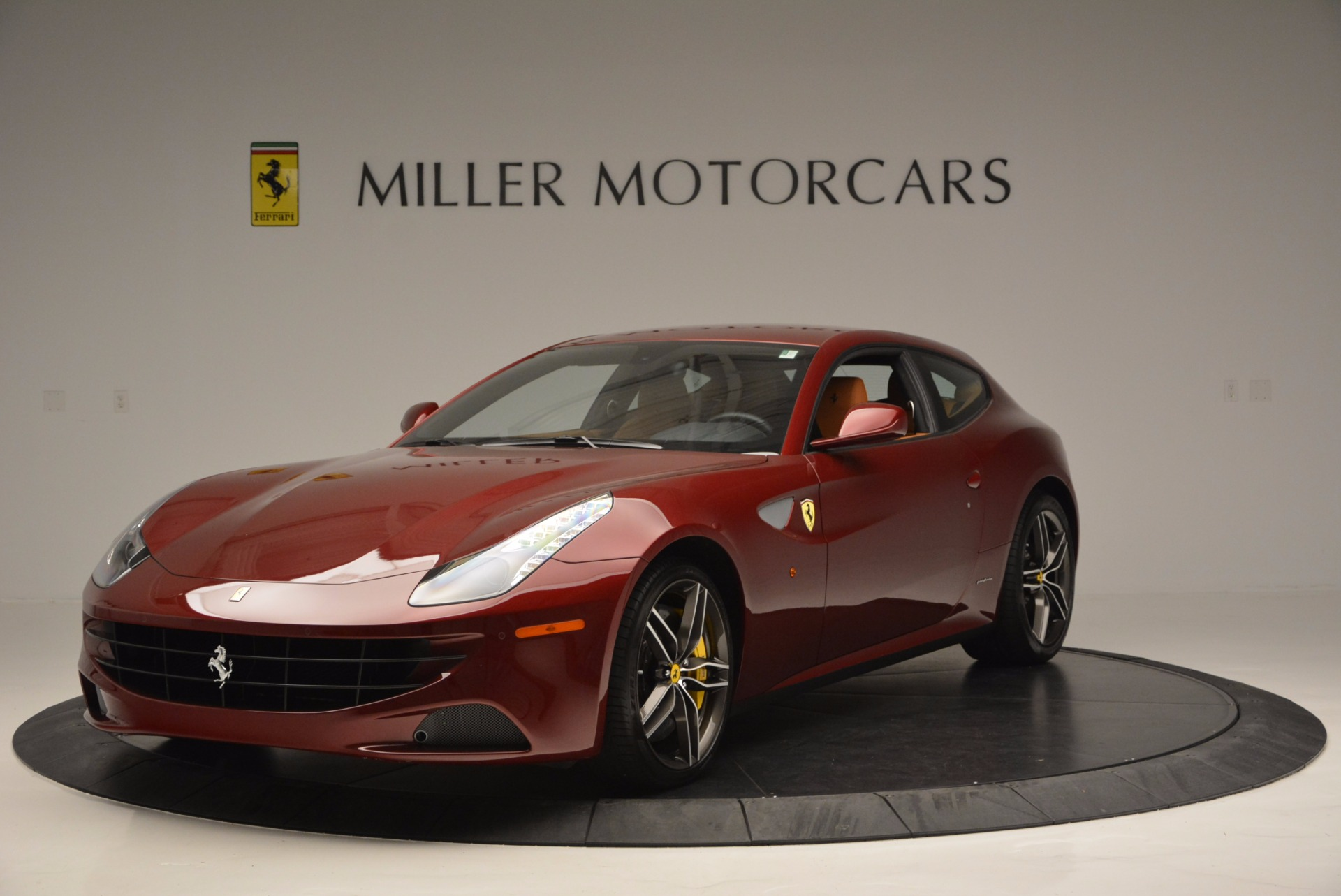 Used 2015 Ferrari FF  For Sale In Greenwich, CT 654_main