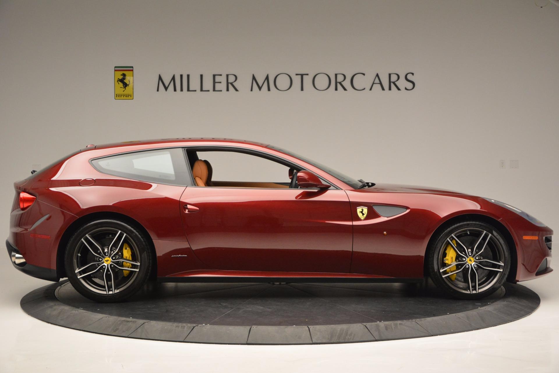 Used 2015 Ferrari FF  For Sale In Greenwich, CT 654_p12
