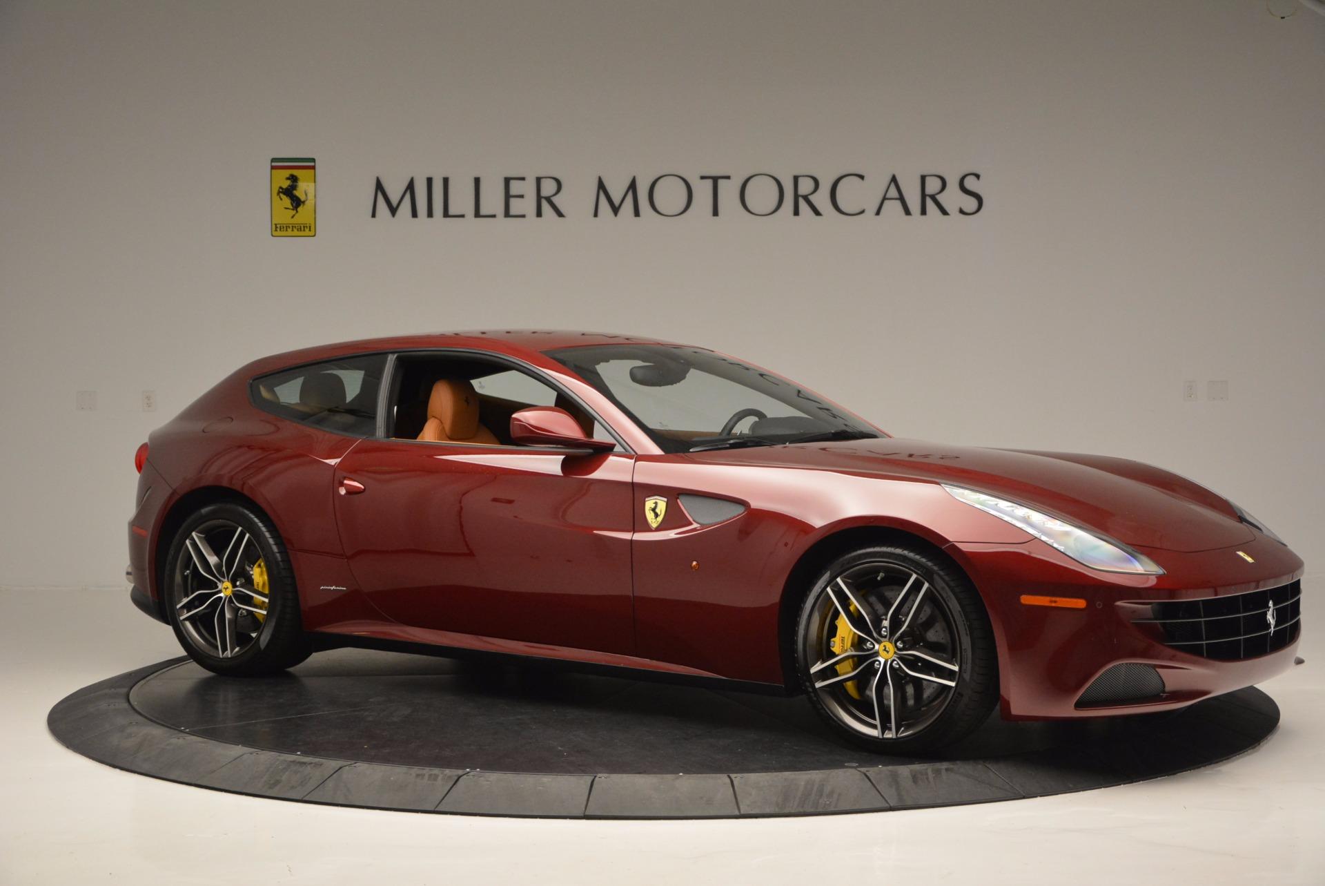 Used 2015 Ferrari FF  For Sale In Greenwich, CT 654_p13