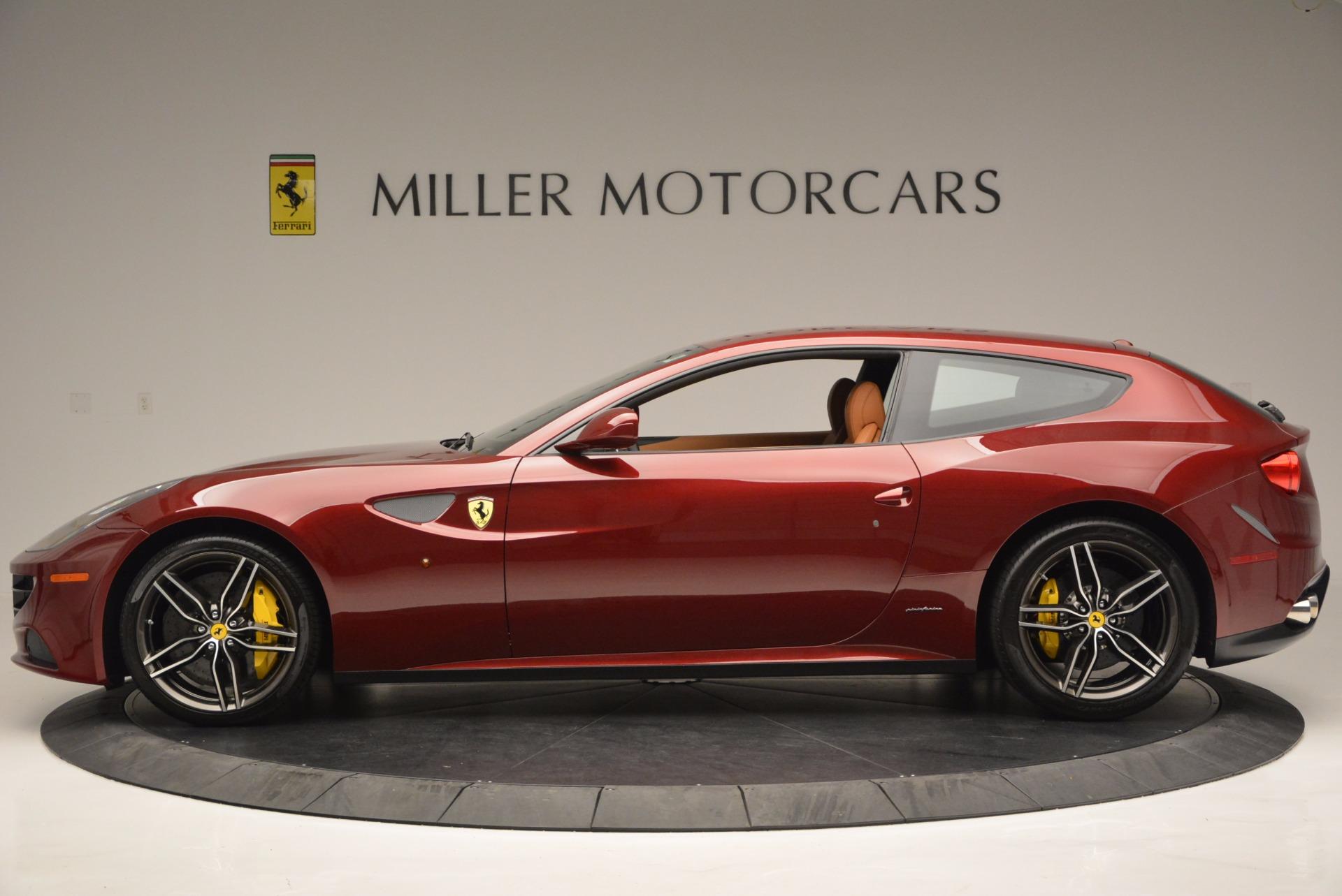 Used 2015 Ferrari FF  For Sale In Greenwich, CT 654_p6