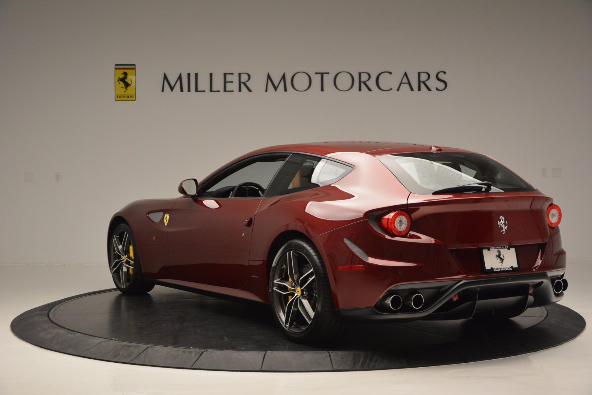 Used 2015 Ferrari FF  For Sale In Greenwich, CT 654_p8