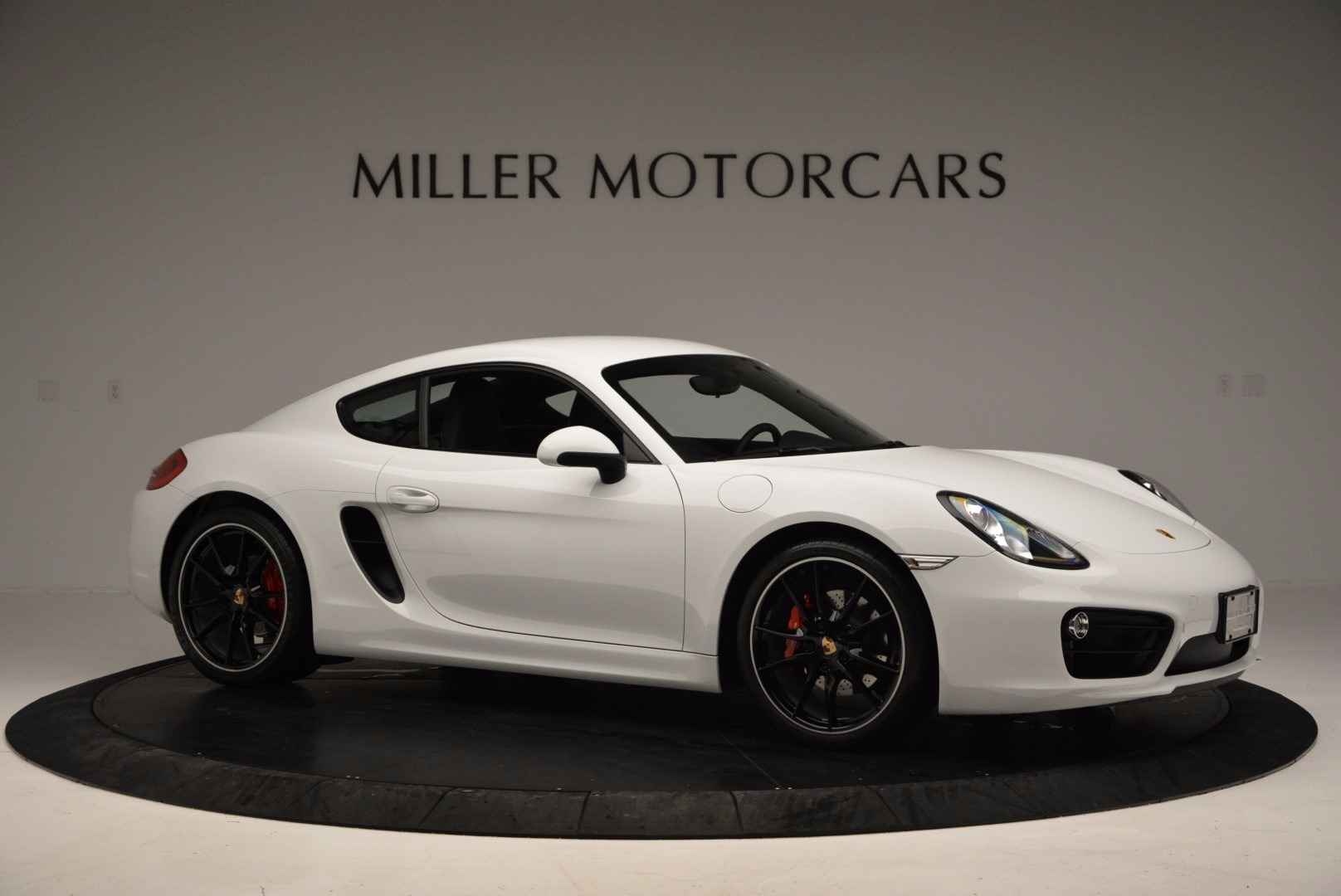 Used 2014 Porsche Cayman S For Sale In Greenwich, CT 657_p10