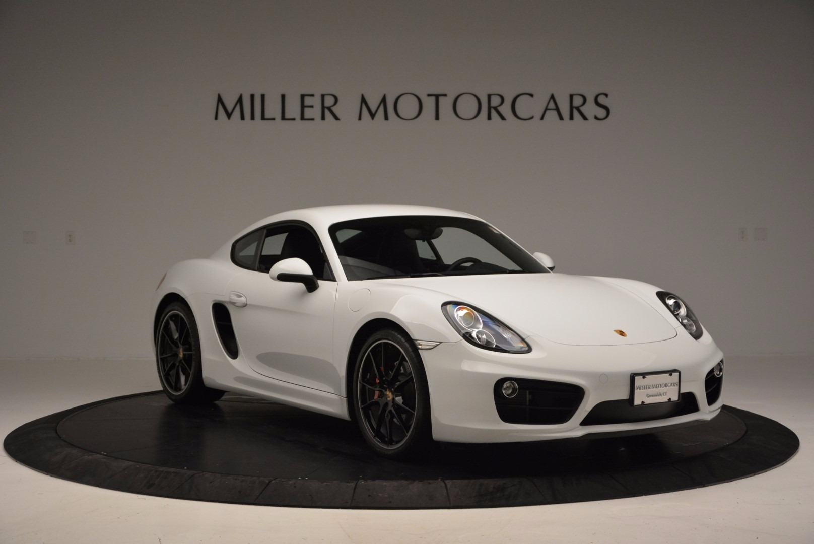 Used 2014 Porsche Cayman S For Sale In Greenwich, CT 657_p11