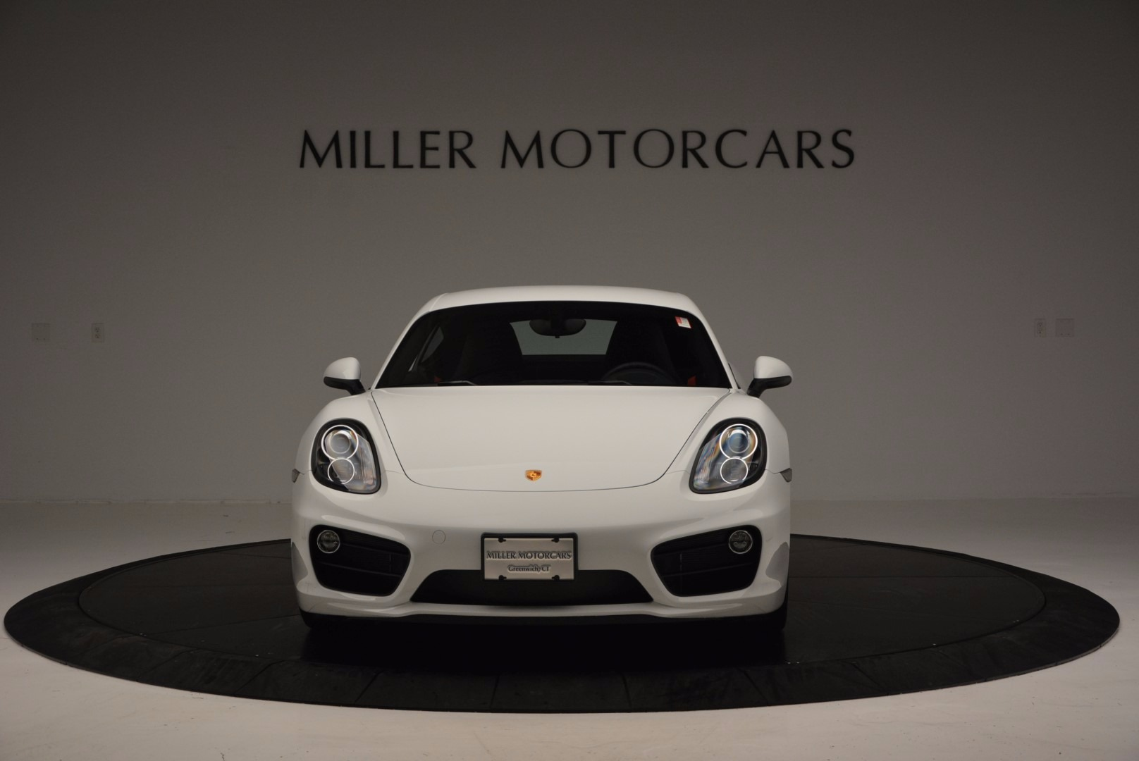 Used 2014 Porsche Cayman S For Sale In Greenwich, CT 657_p12