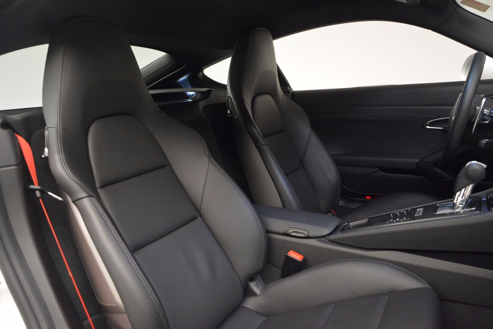 Used 2014 Porsche Cayman S For Sale In Greenwich, CT 657_p18