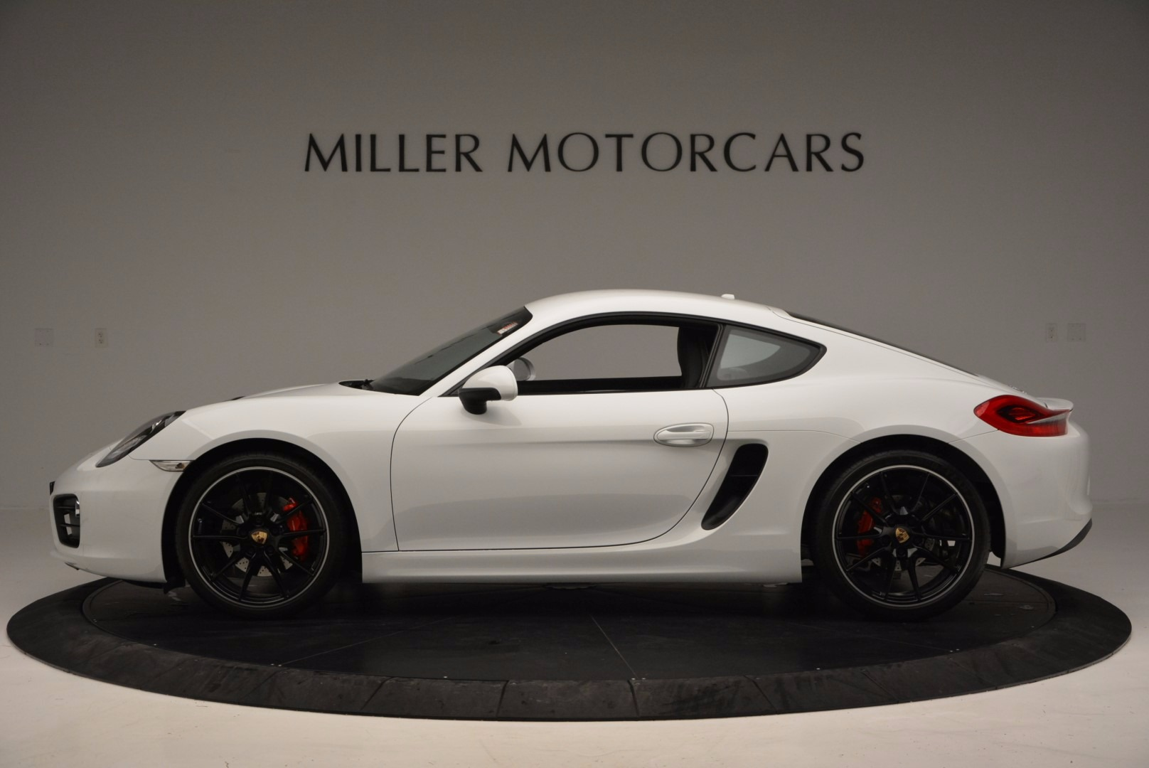 Used 2014 Porsche Cayman S For Sale In Greenwich, CT 657_p3