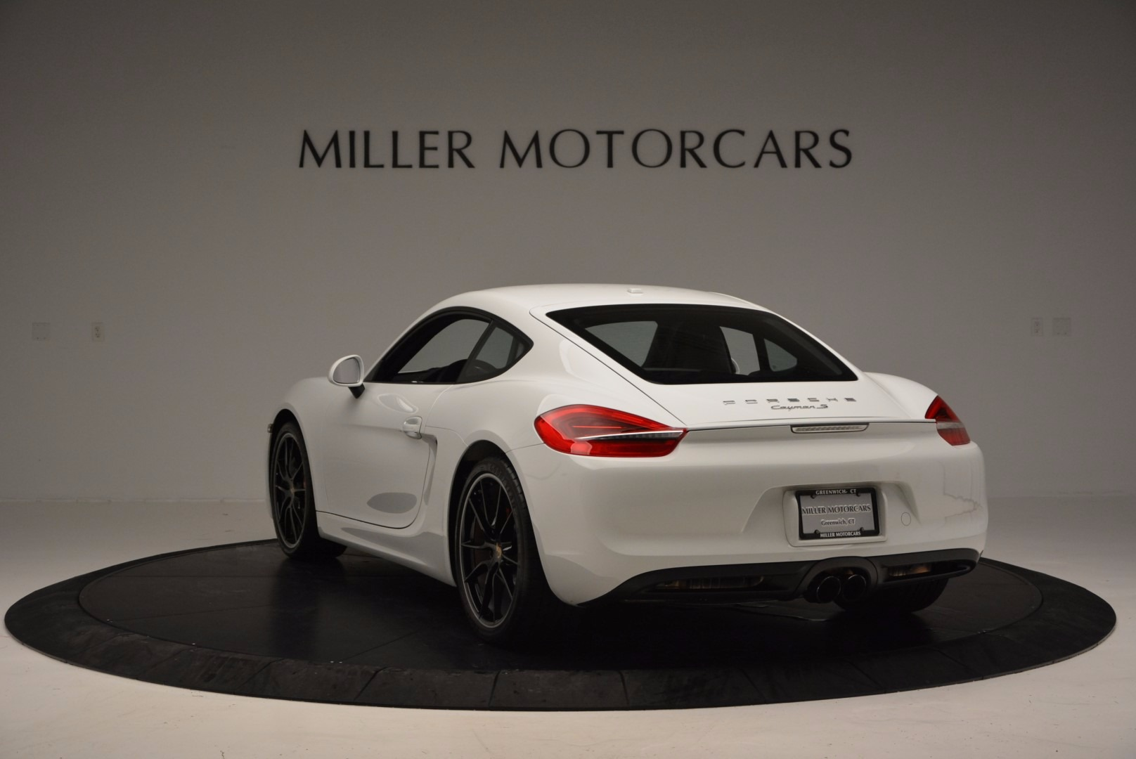 Used 2014 Porsche Cayman S For Sale In Greenwich, CT 657_p5