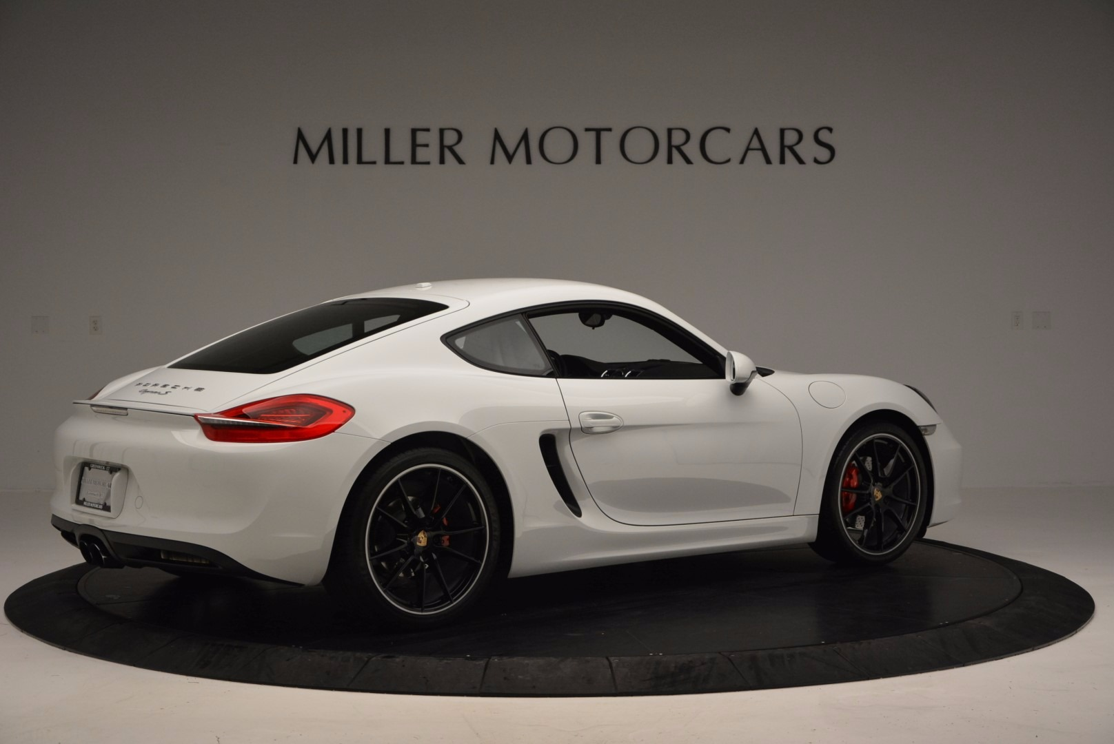 Used 2014 Porsche Cayman S For Sale In Greenwich, CT 657_p8