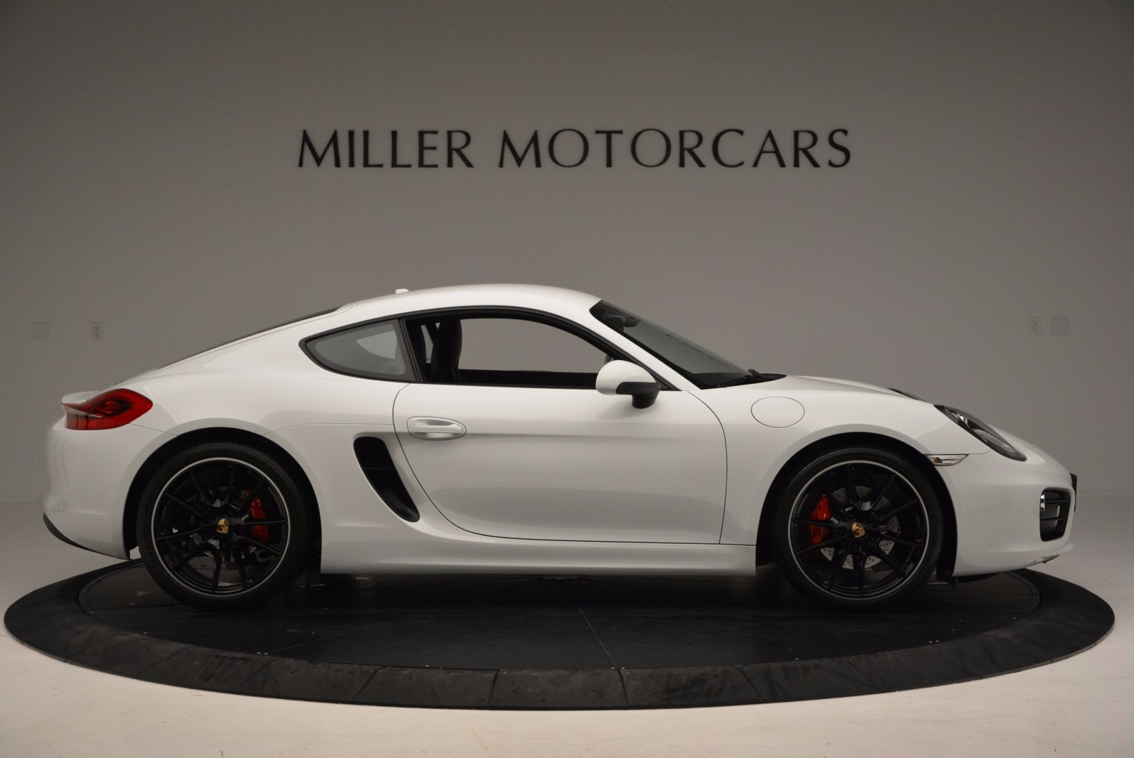 Used 2014 Porsche Cayman S For Sale In Greenwich, CT 657_p9
