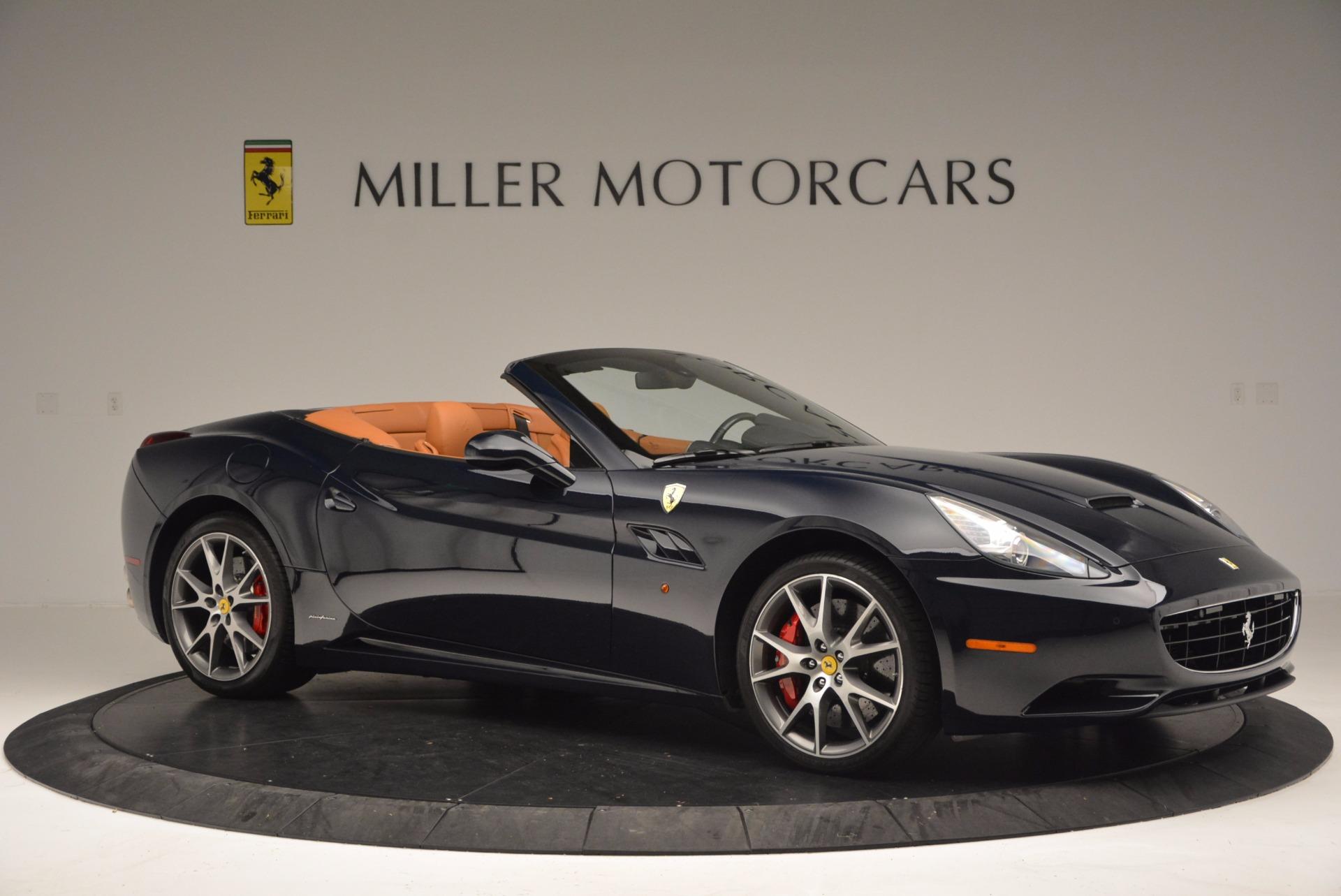 Used 2010 Ferrari California  For Sale In Greenwich, CT 659_p10