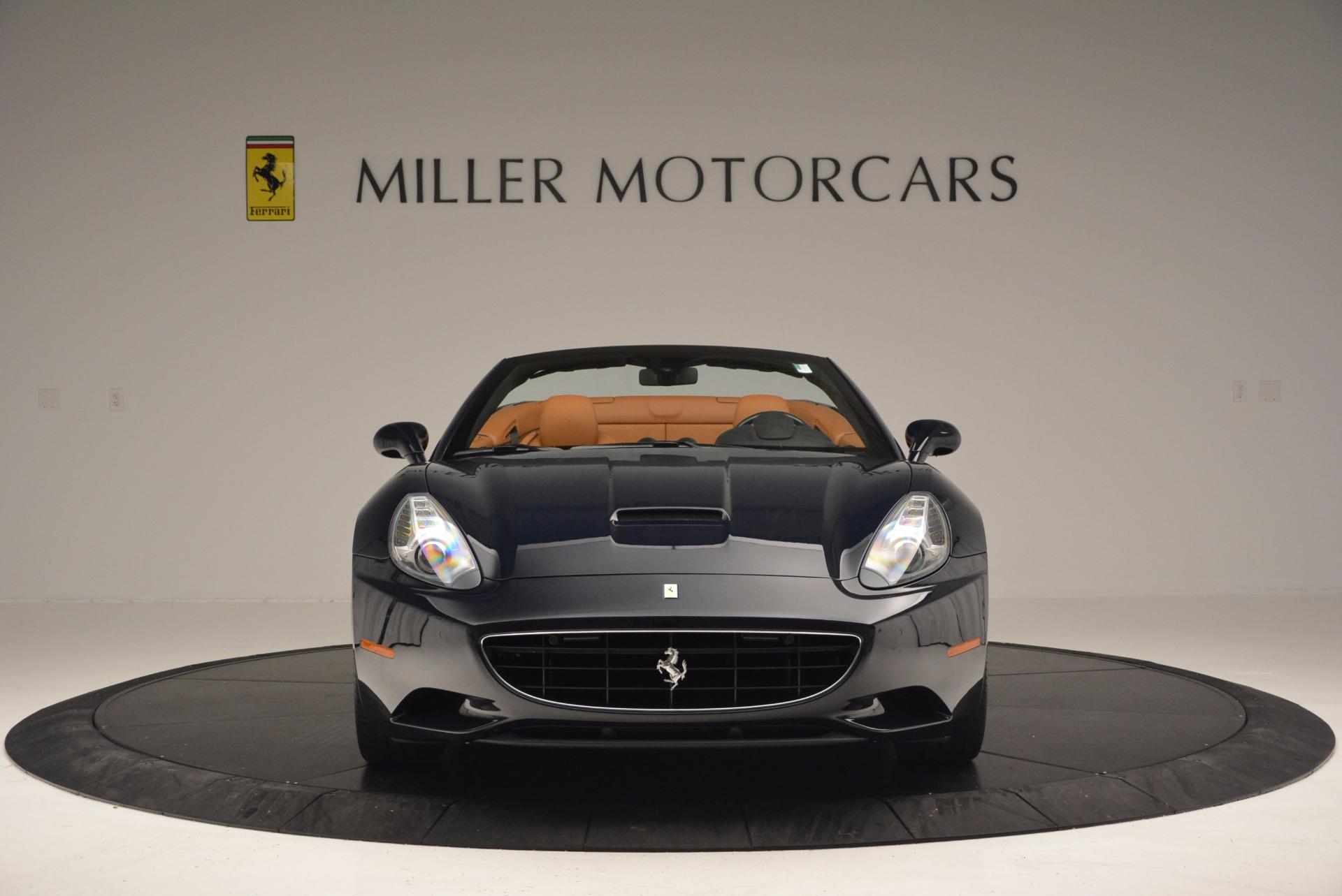 Used 2010 Ferrari California  For Sale In Greenwich, CT 659_p12