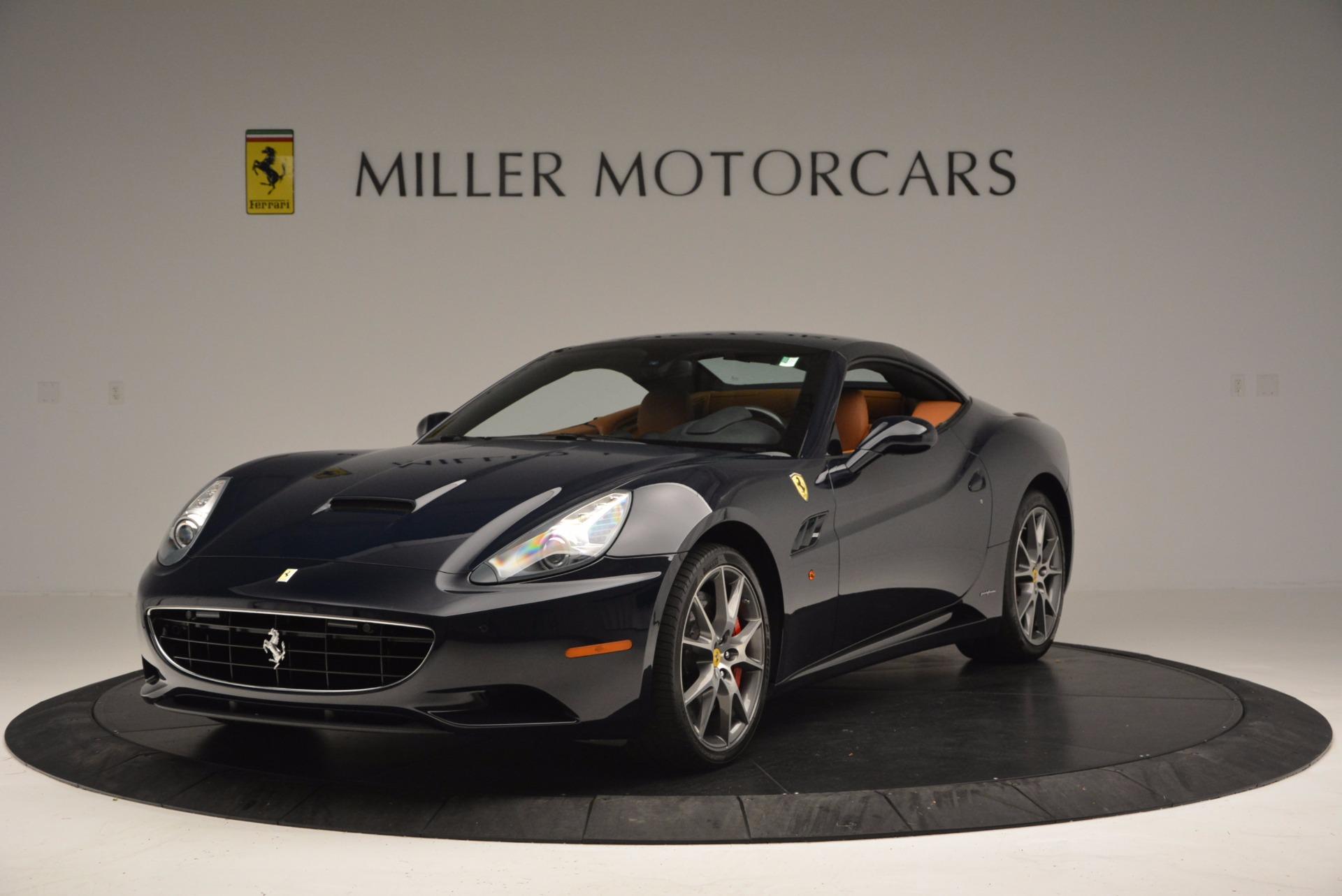 Used 2010 Ferrari California  For Sale In Greenwich, CT 659_p13