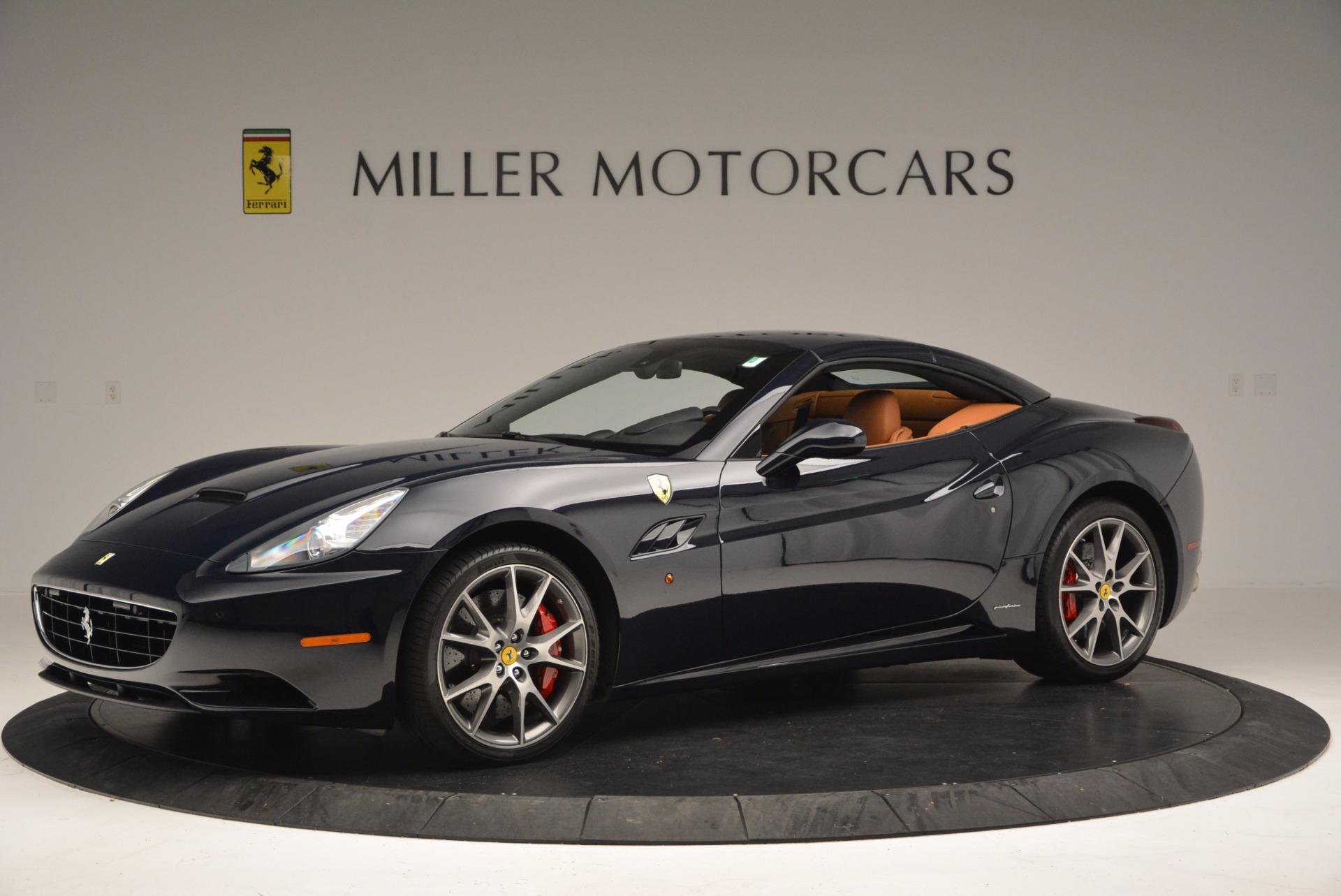 Used 2010 Ferrari California  For Sale In Greenwich, CT 659_p14