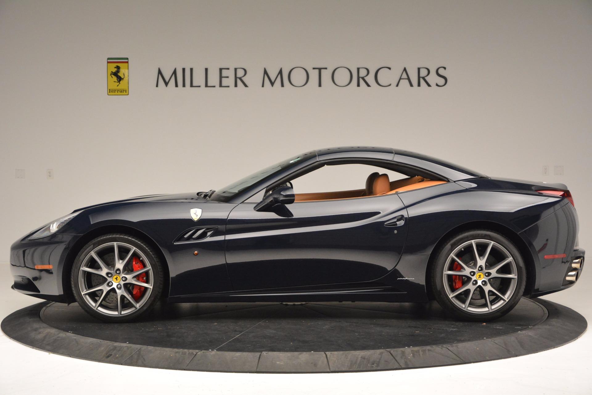 Used 2010 Ferrari California  For Sale In Greenwich, CT 659_p15
