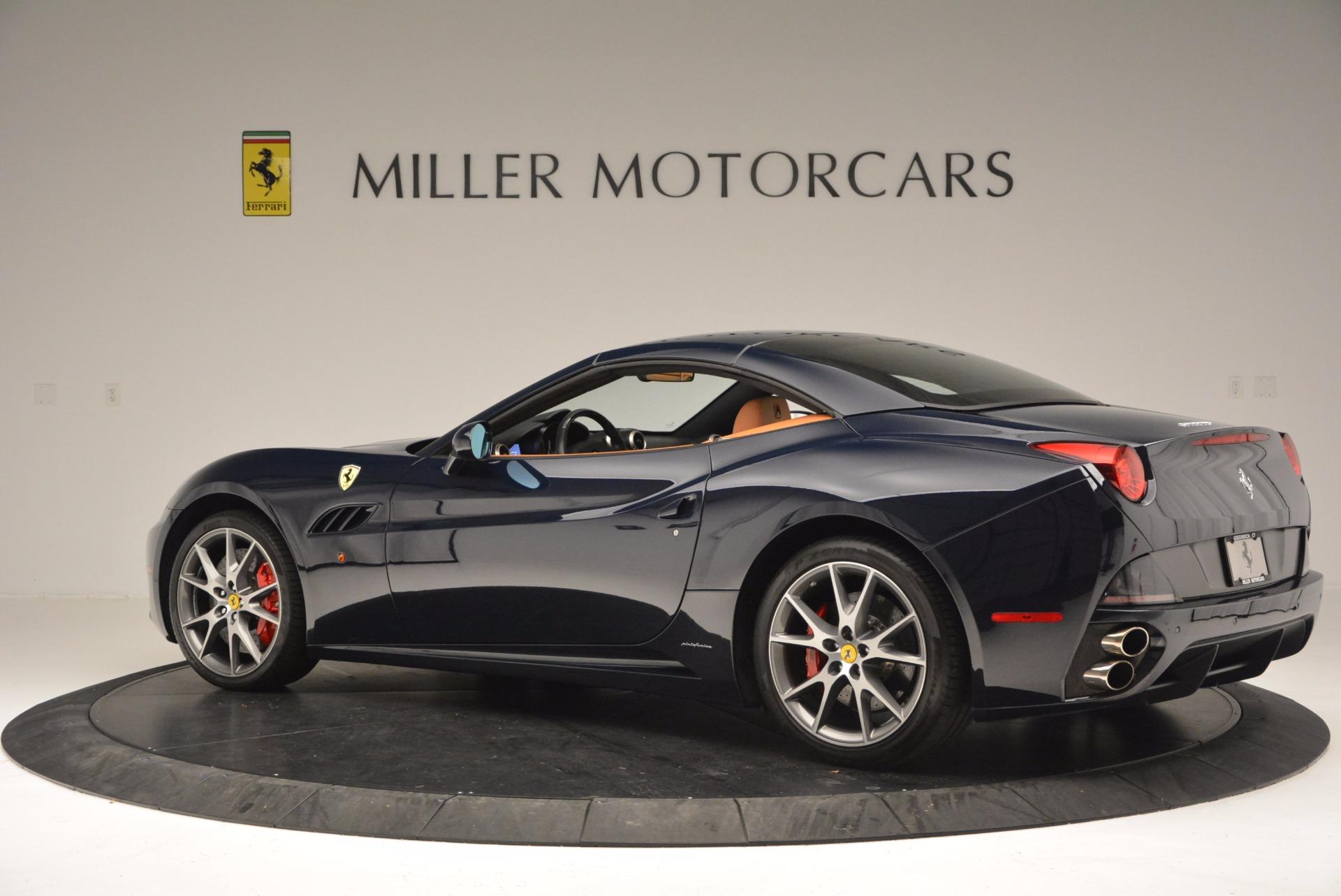 Used 2010 Ferrari California  For Sale In Greenwich, CT 659_p16