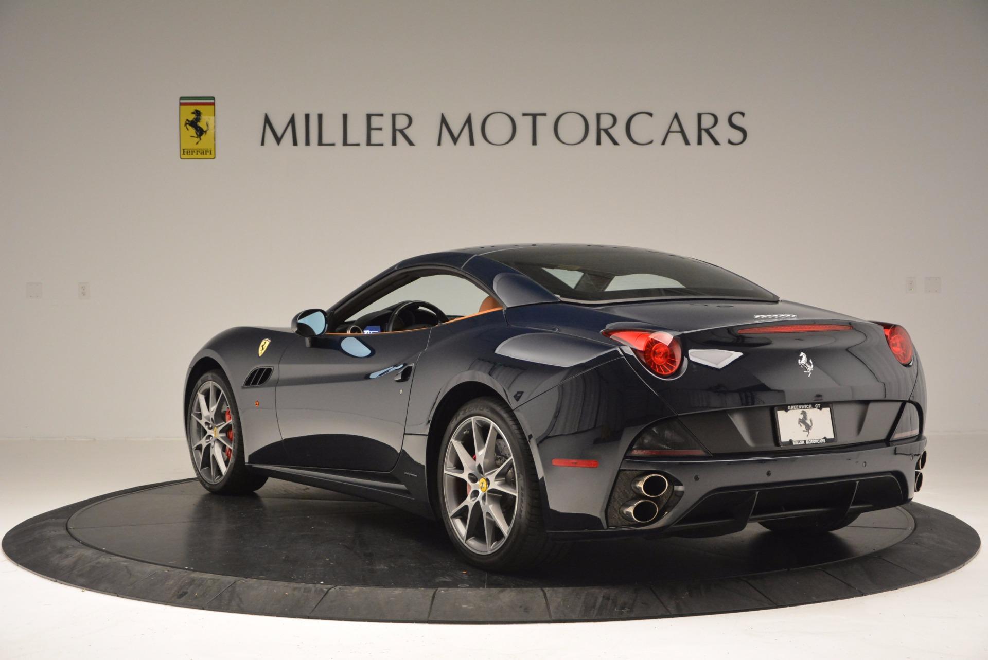 Used 2010 Ferrari California  For Sale In Greenwich, CT 659_p17