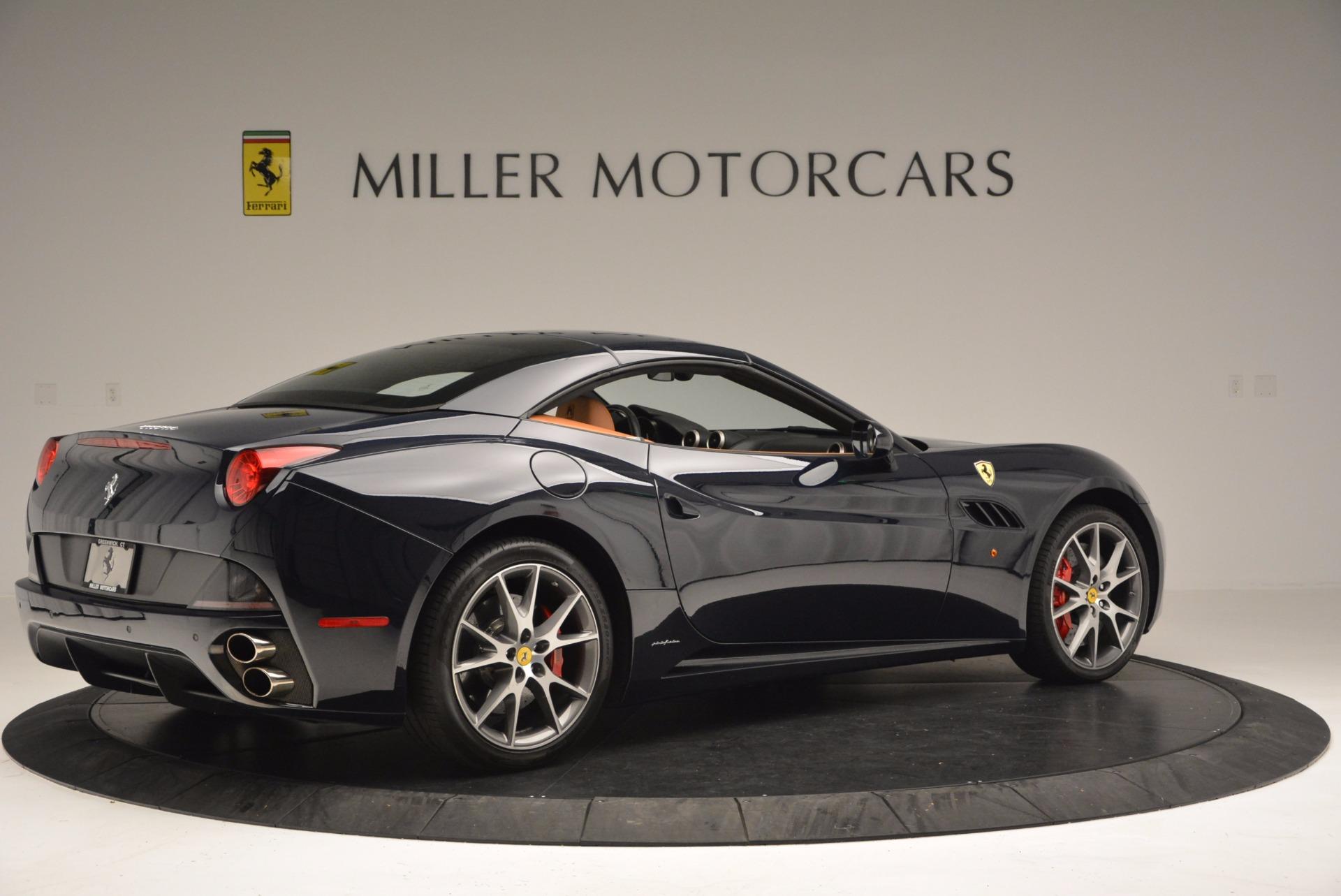 Used 2010 Ferrari California  For Sale In Greenwich, CT 659_p20