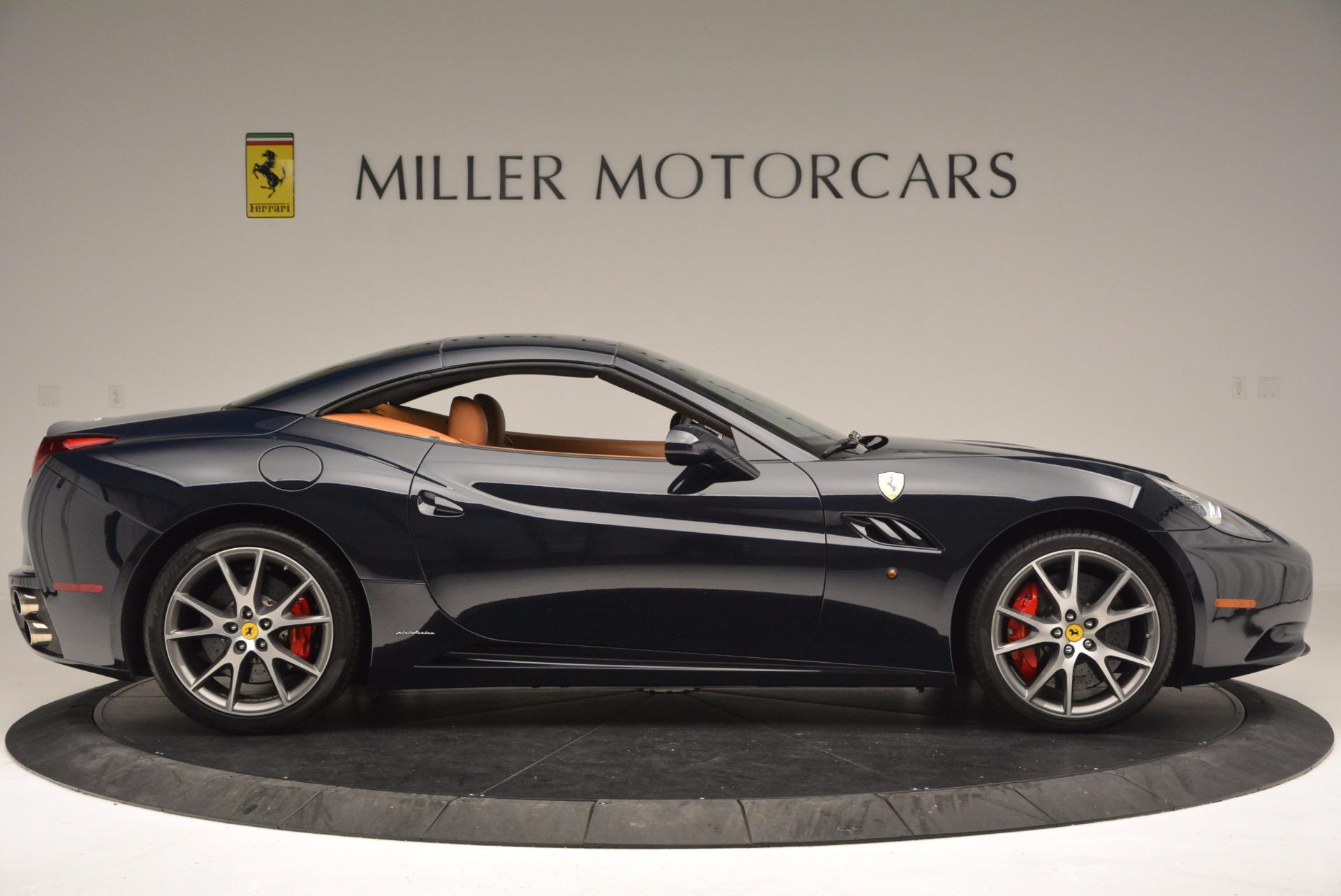 Used 2010 Ferrari California  For Sale In Greenwich, CT 659_p21