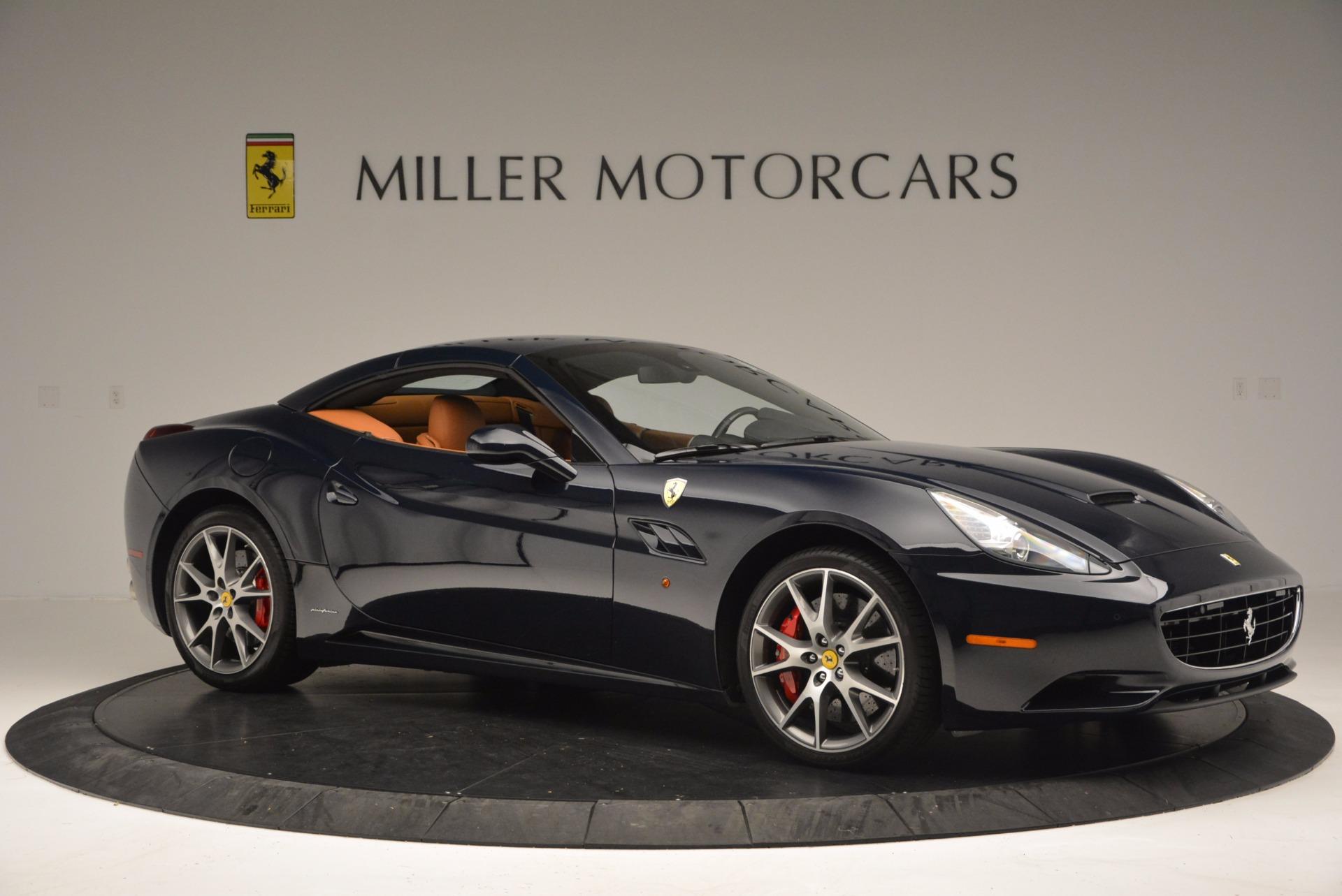 Used 2010 Ferrari California  For Sale In Greenwich, CT 659_p22