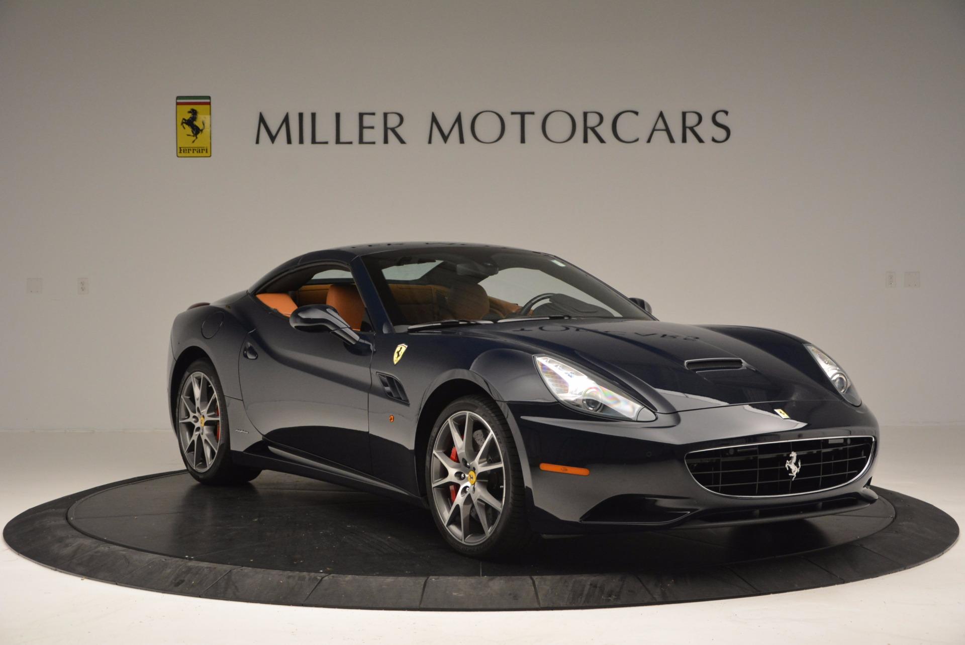 Used 2010 Ferrari California  For Sale In Greenwich, CT 659_p23