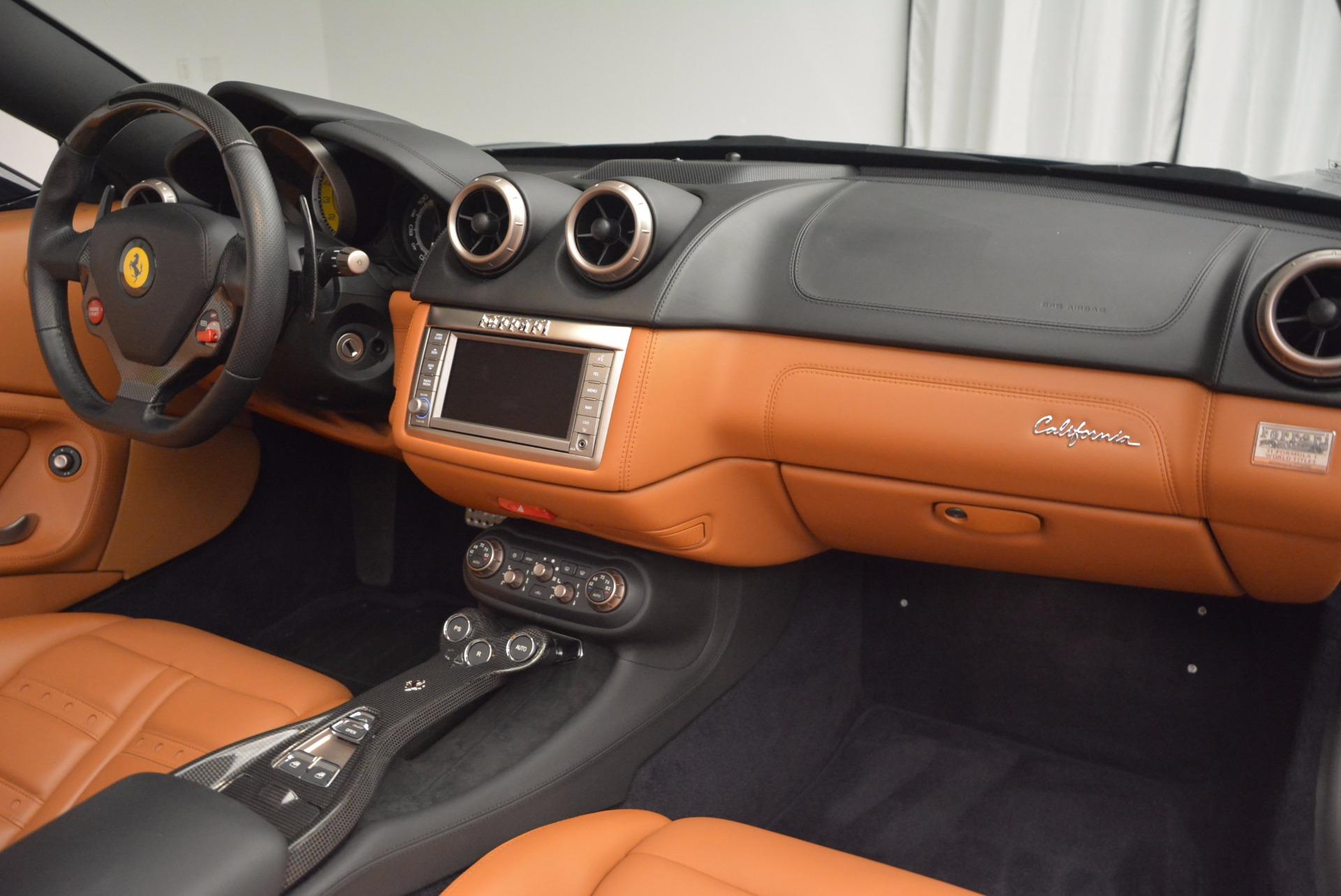 Used 2010 Ferrari California  For Sale In Greenwich, CT 659_p30