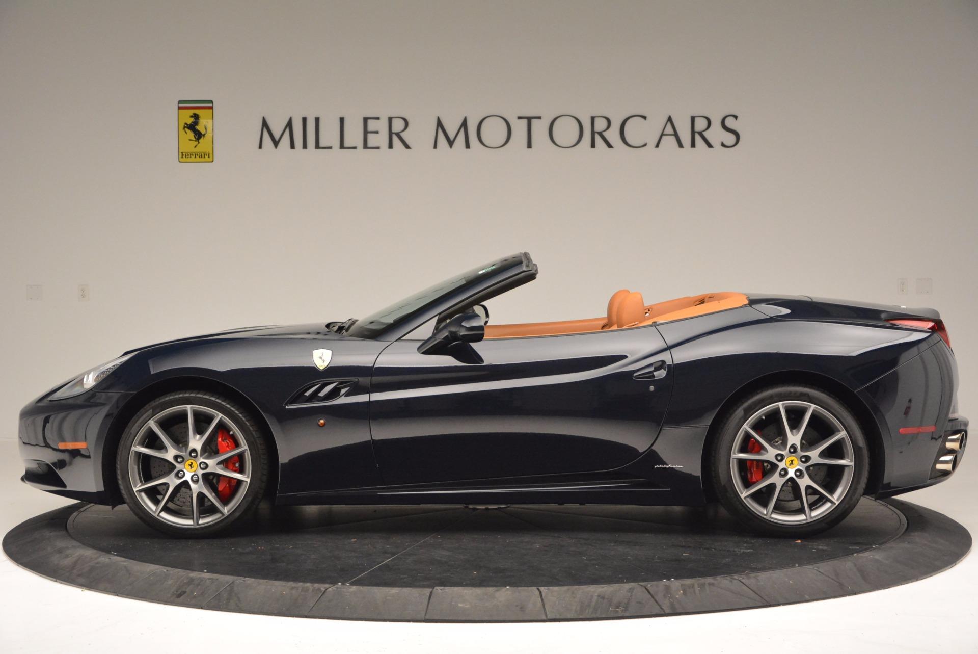 Used 2010 Ferrari California  For Sale In Greenwich, CT 659_p3