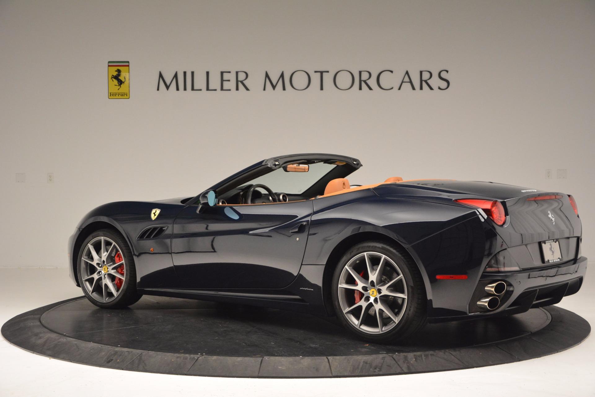 Used 2010 Ferrari California  For Sale In Greenwich, CT 659_p4