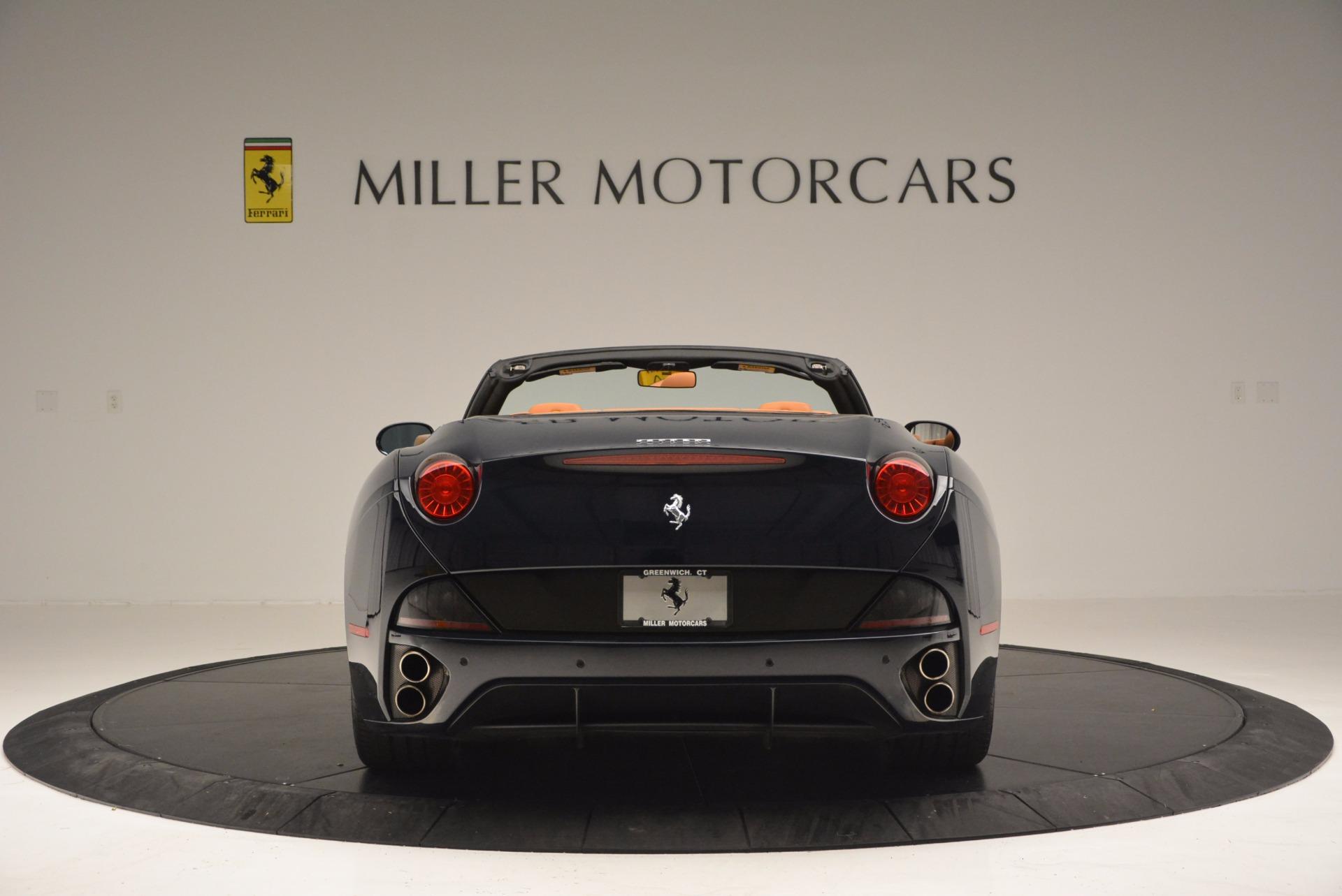 Used 2010 Ferrari California  For Sale In Greenwich, CT 659_p6