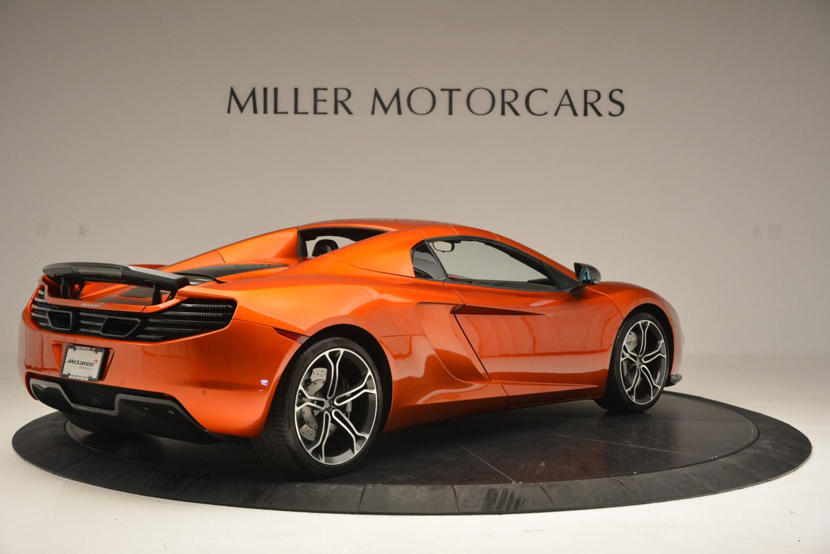 Used 2013 McLaren MP4-12C Base For Sale In Greenwich, CT 66_p17