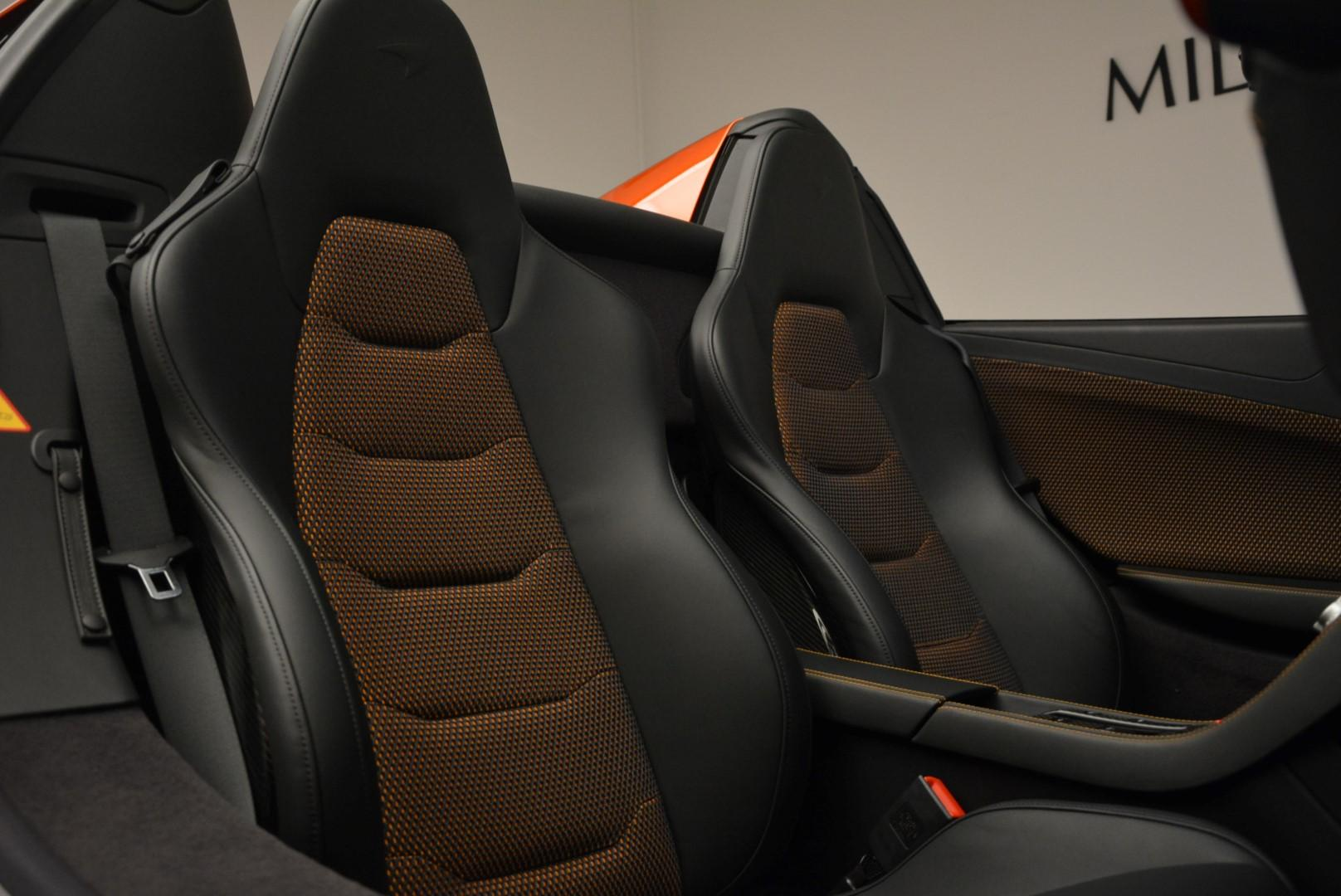 Used 2013 McLaren MP4-12C Base For Sale In Greenwich, CT 66_p27
