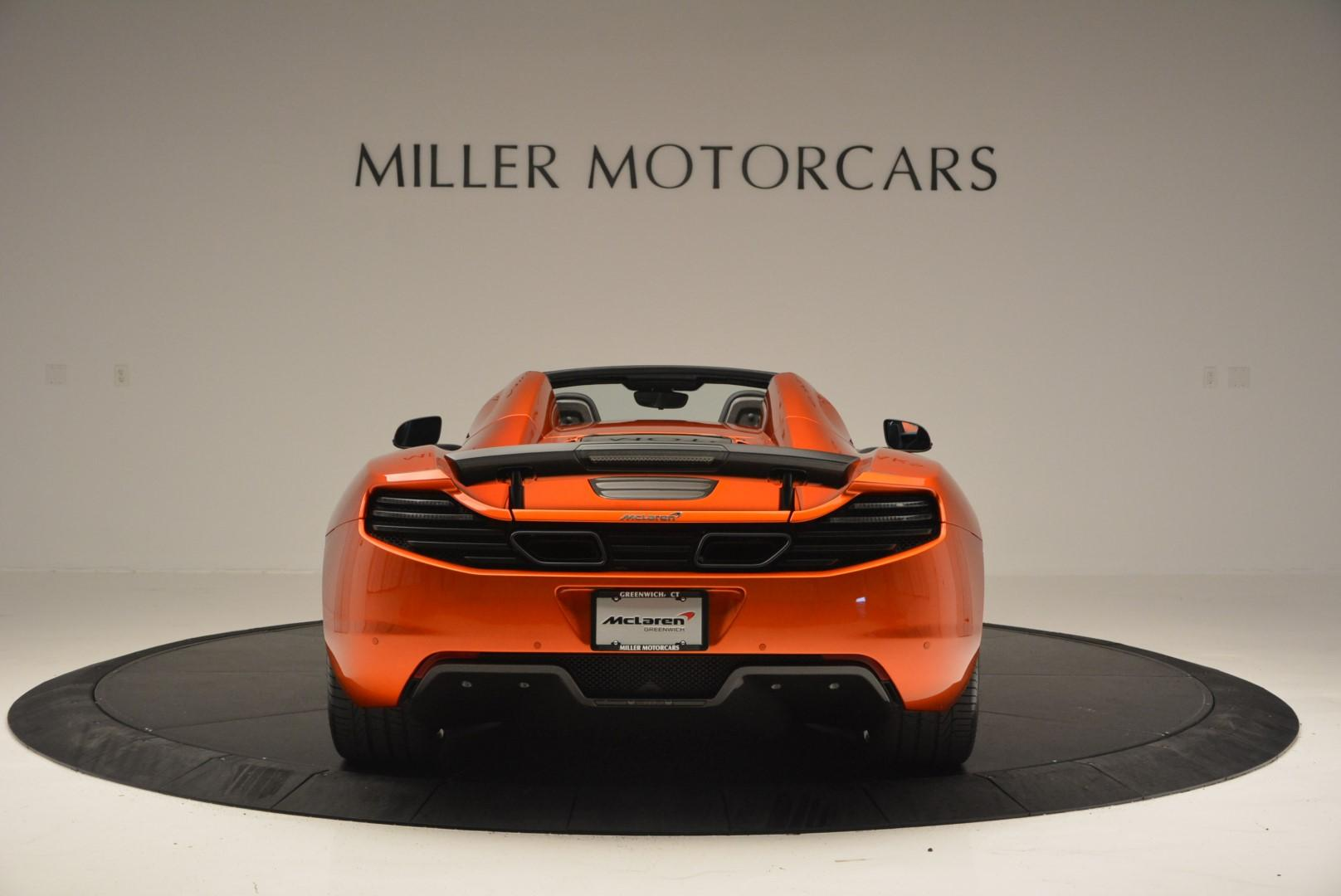 Used 2013 McLaren MP4-12C Base For Sale In Greenwich, CT 66_p6