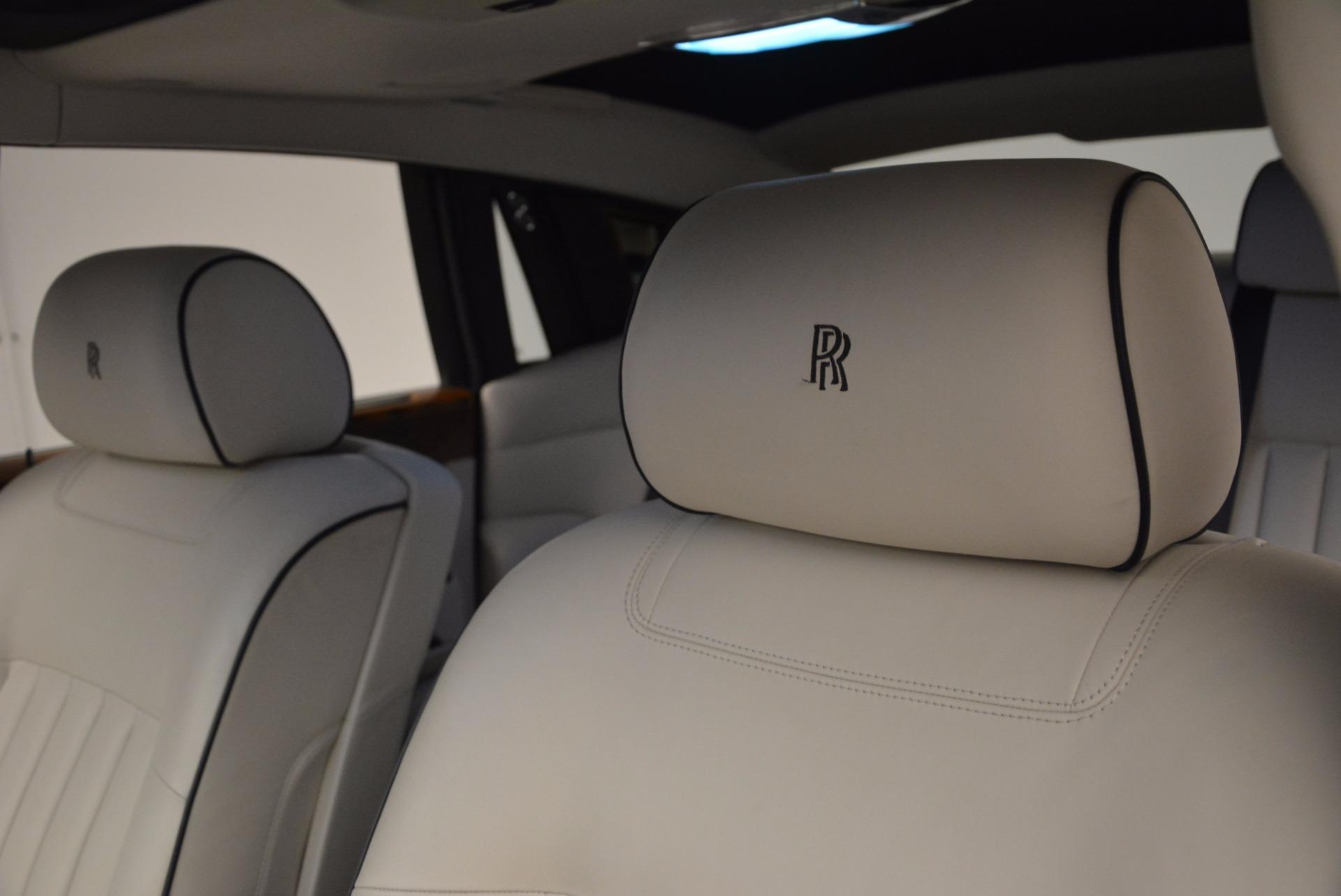 Used 2011 Rolls-Royce Phantom  For Sale In Greenwich, CT 661_p12