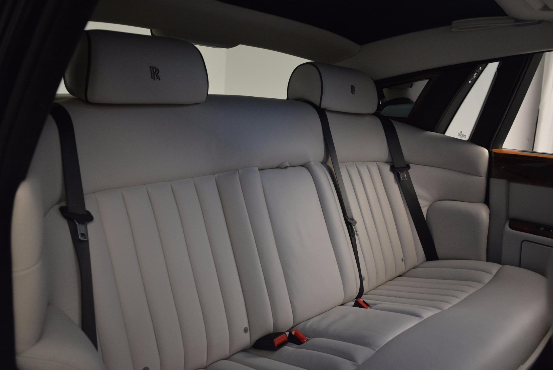 Used 2011 Rolls-Royce Phantom  For Sale In Greenwich, CT 661_p20