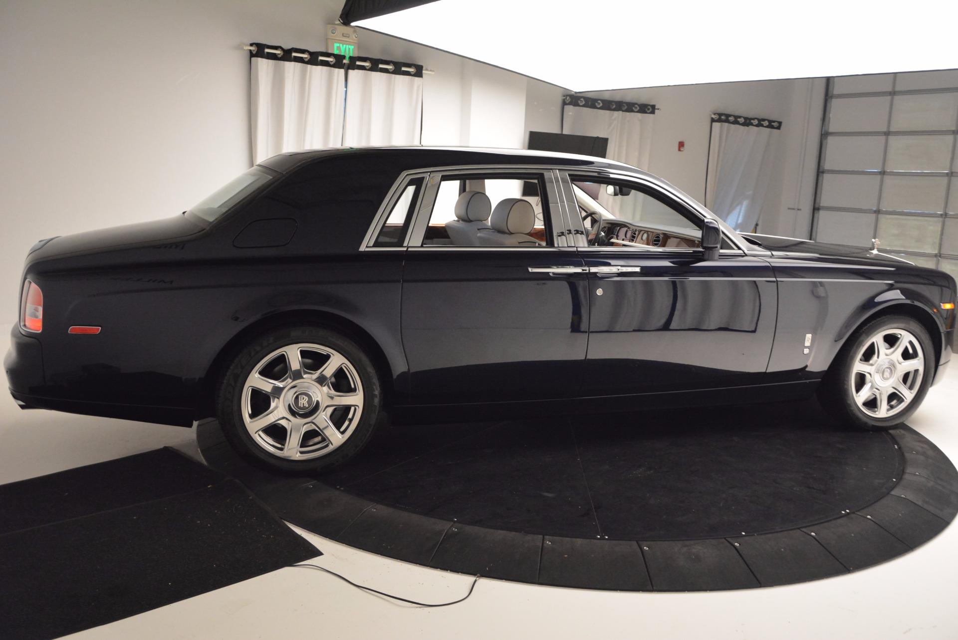 Used 2011 Rolls-Royce Phantom  For Sale In Greenwich, CT 661_p6