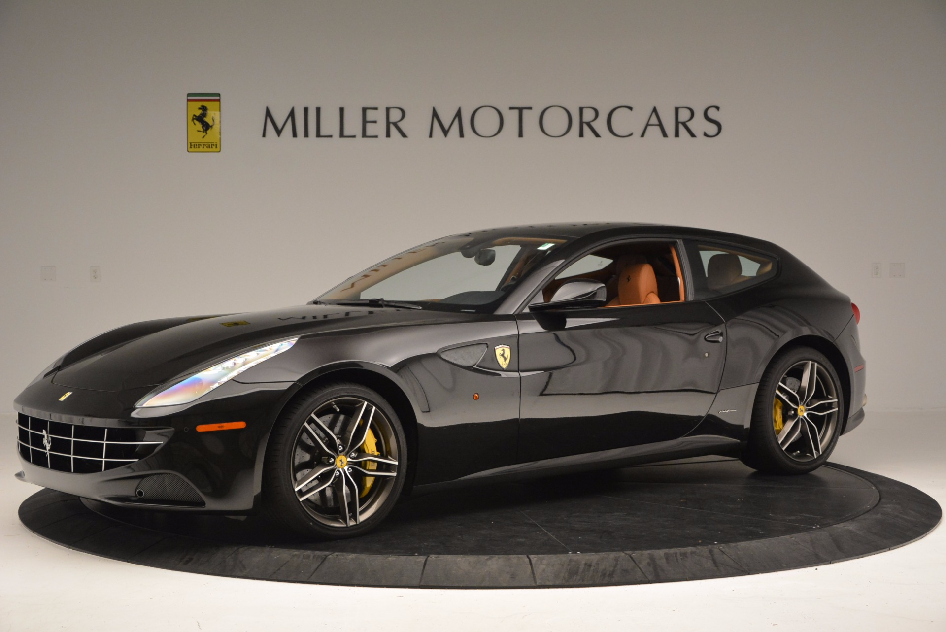 Used 2014 Ferrari FF  For Sale In Greenwich, CT 662_p2