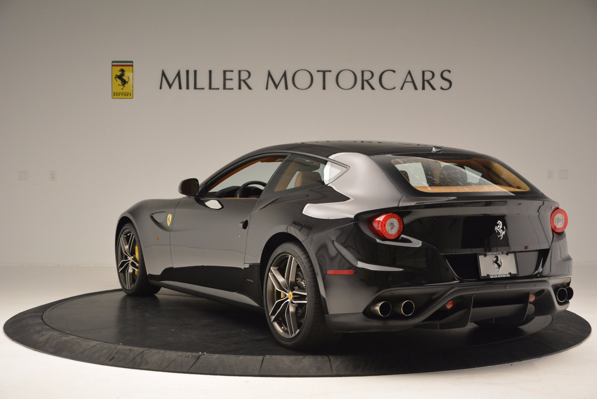 Used 2014 Ferrari FF  For Sale In Greenwich, CT 662_p5