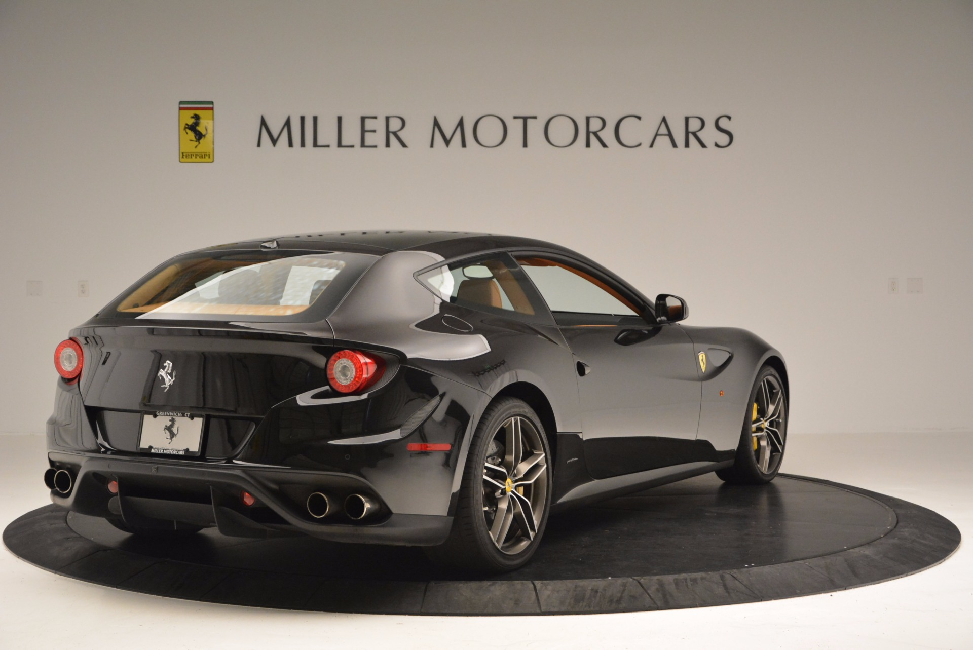 Used 2014 Ferrari FF  For Sale In Greenwich, CT 662_p7