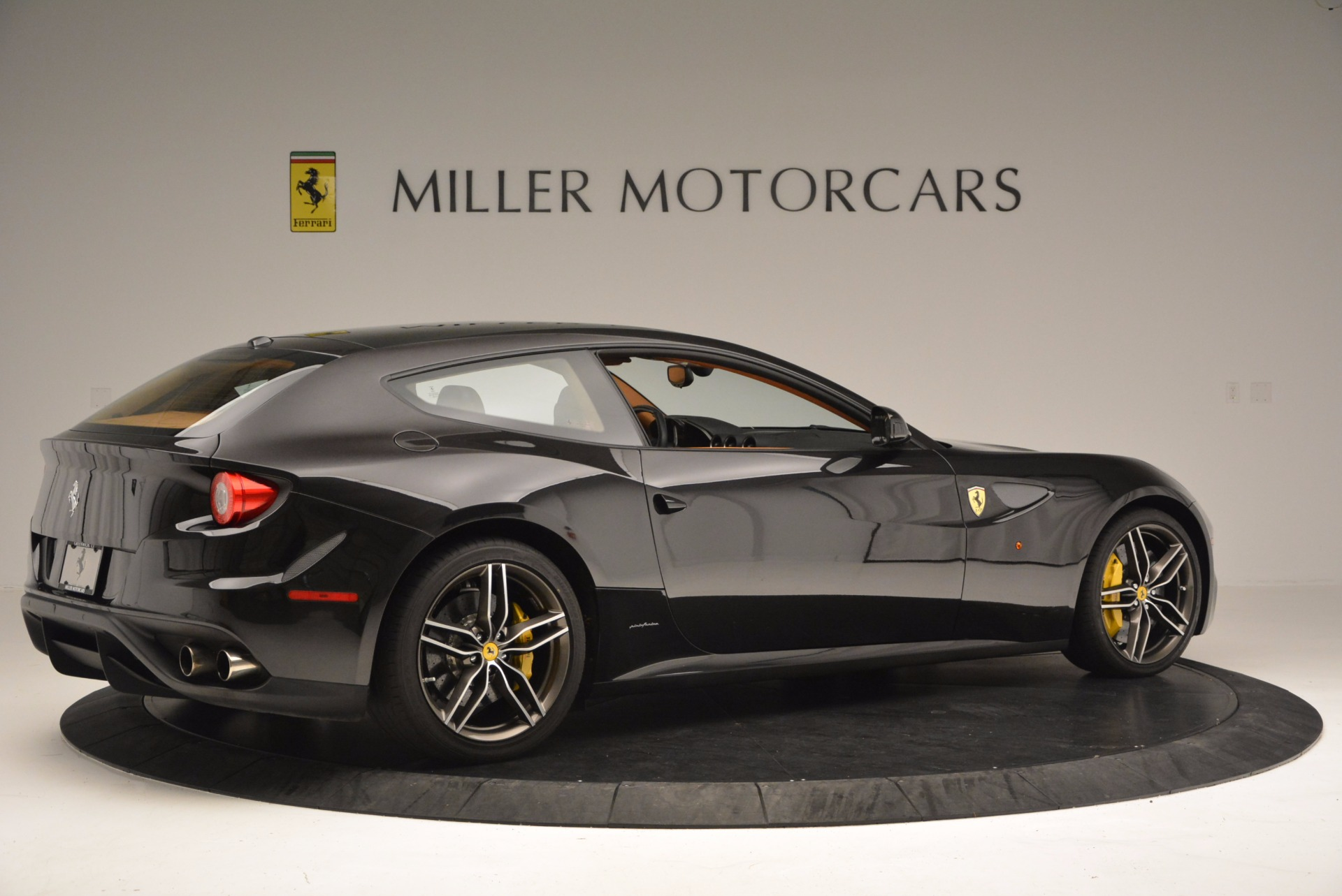 Used 2014 Ferrari FF  For Sale In Greenwich, CT 662_p8